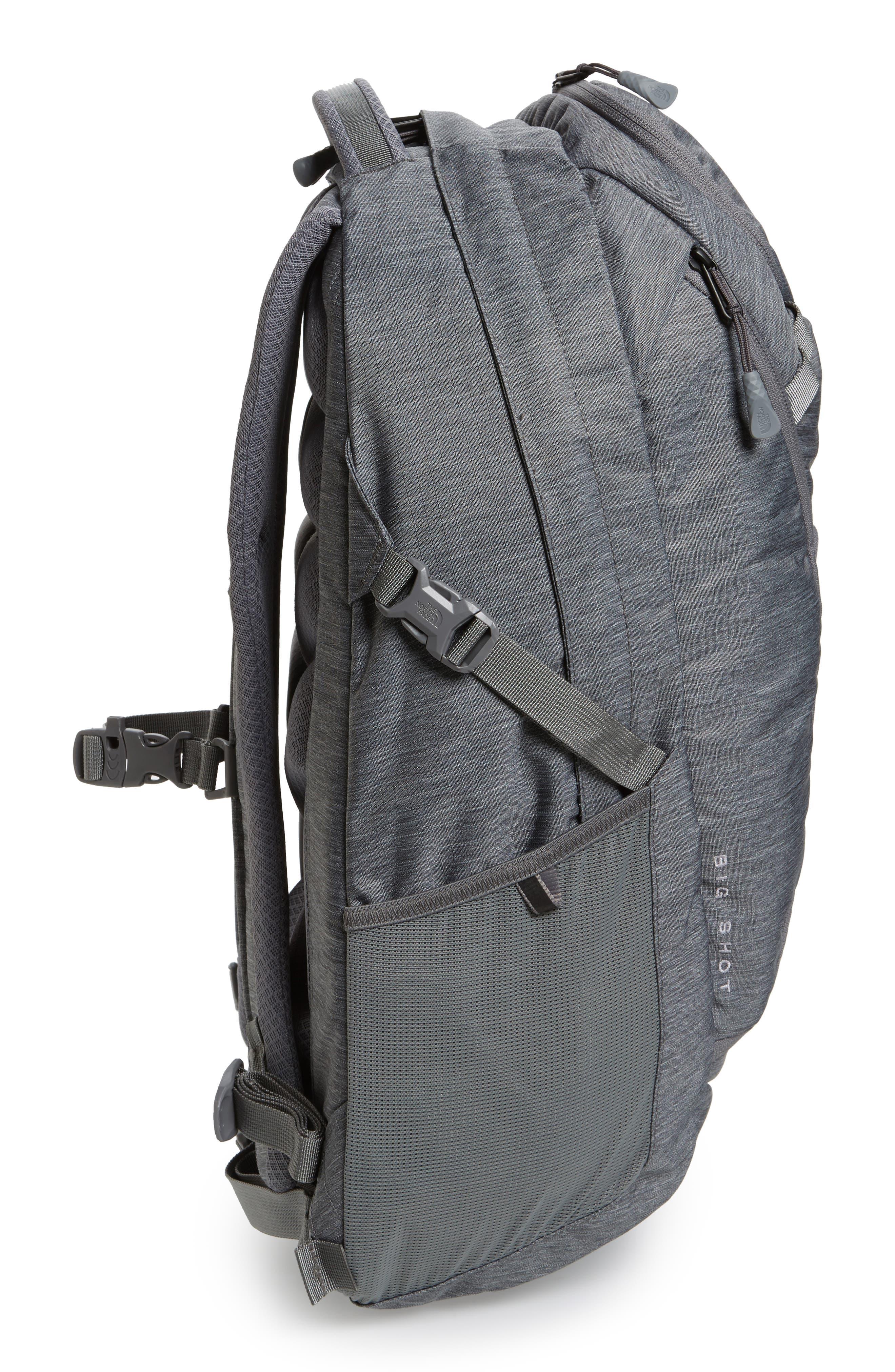 Alternate Image 5  - The North Face Big Shot Backpack