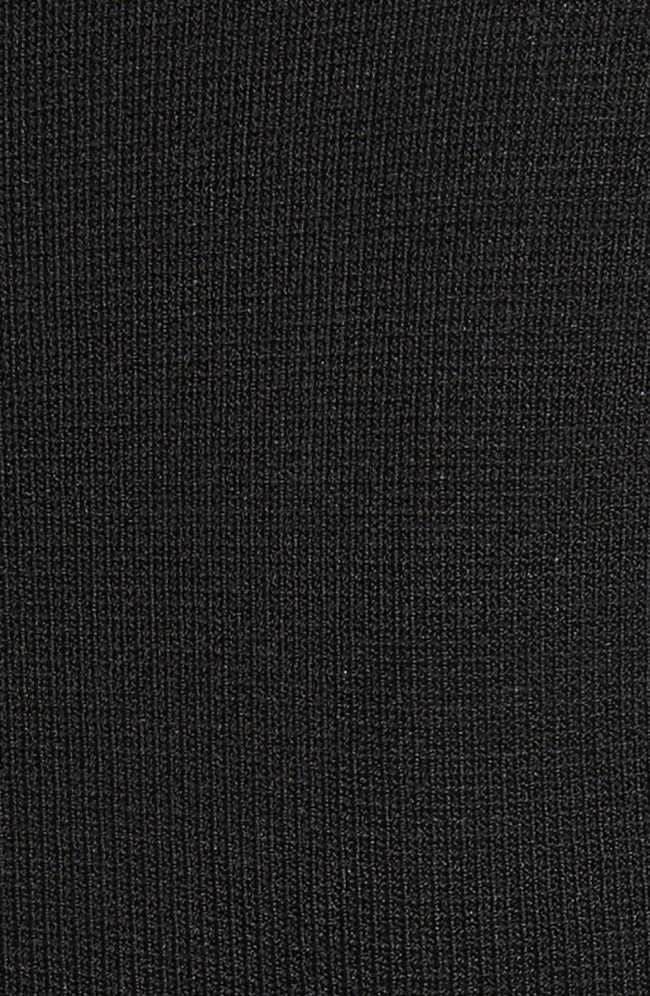 Alternate Image 5  - Veronica Beard Joss Body-Con Knit Dress