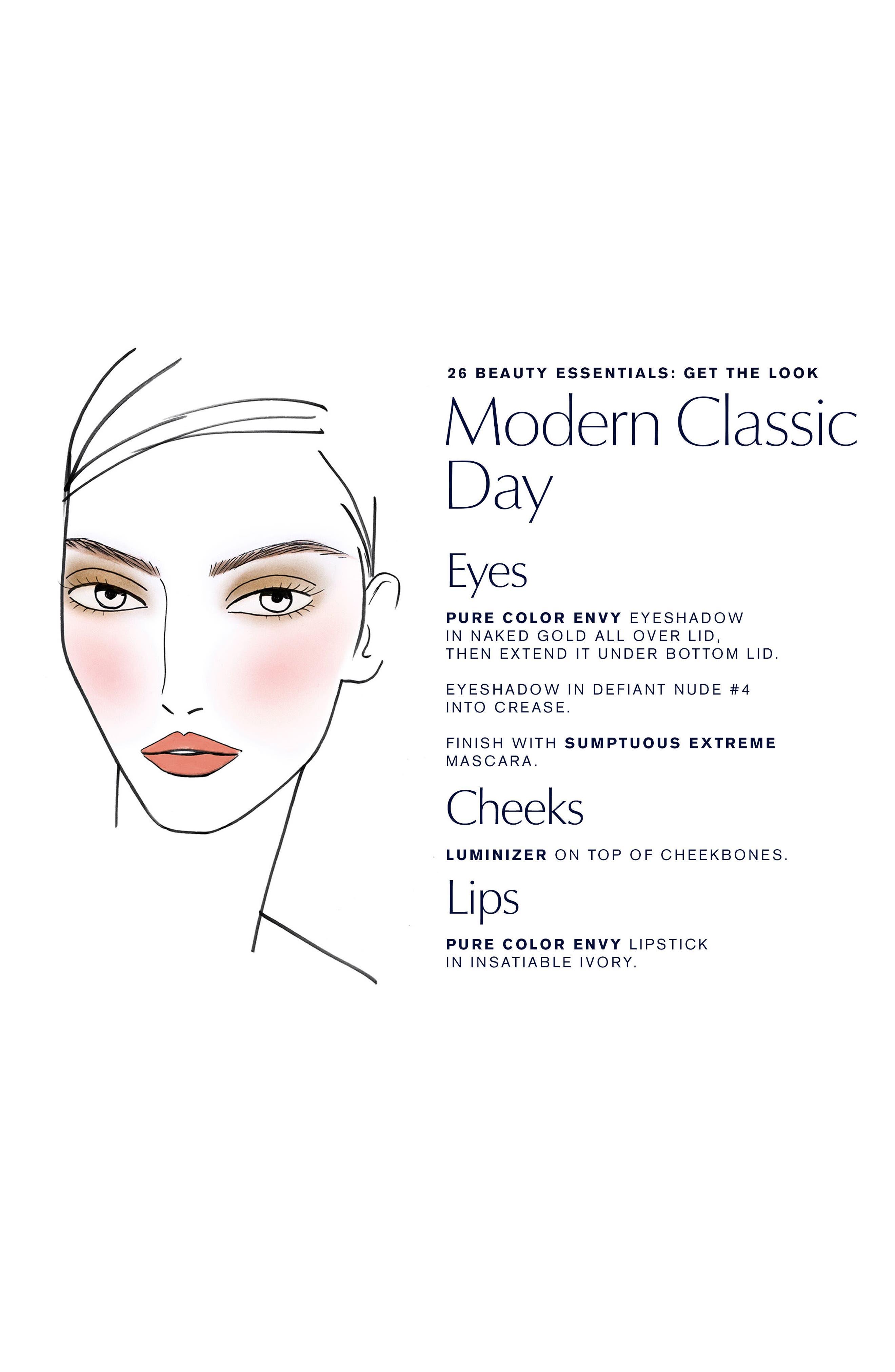 Alternate Image 5  - Estée Lauder Pure Color Envy Defining Wet/Dry Eyeshadow