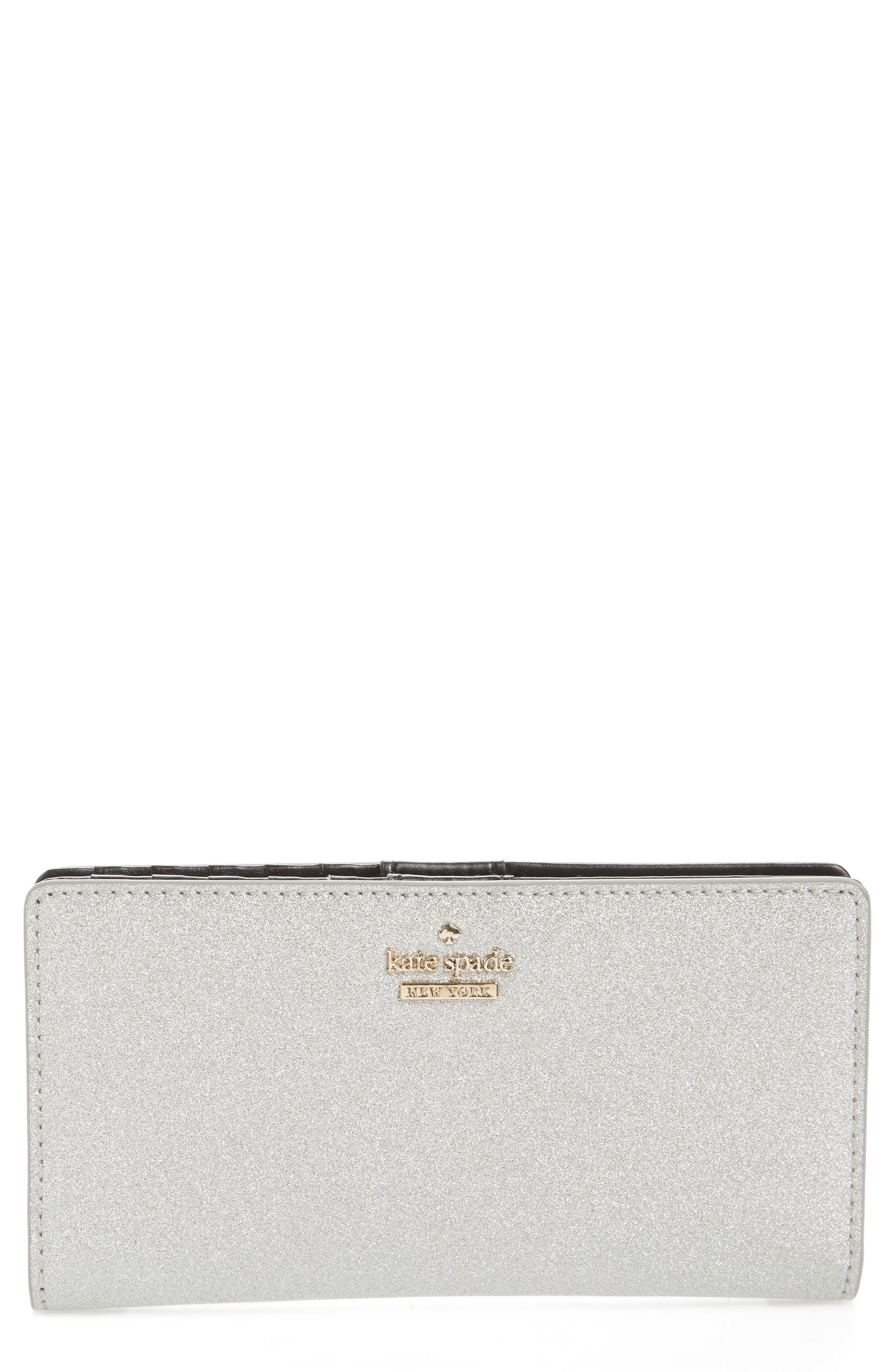 kate spade new york burgess court - stacy wallet