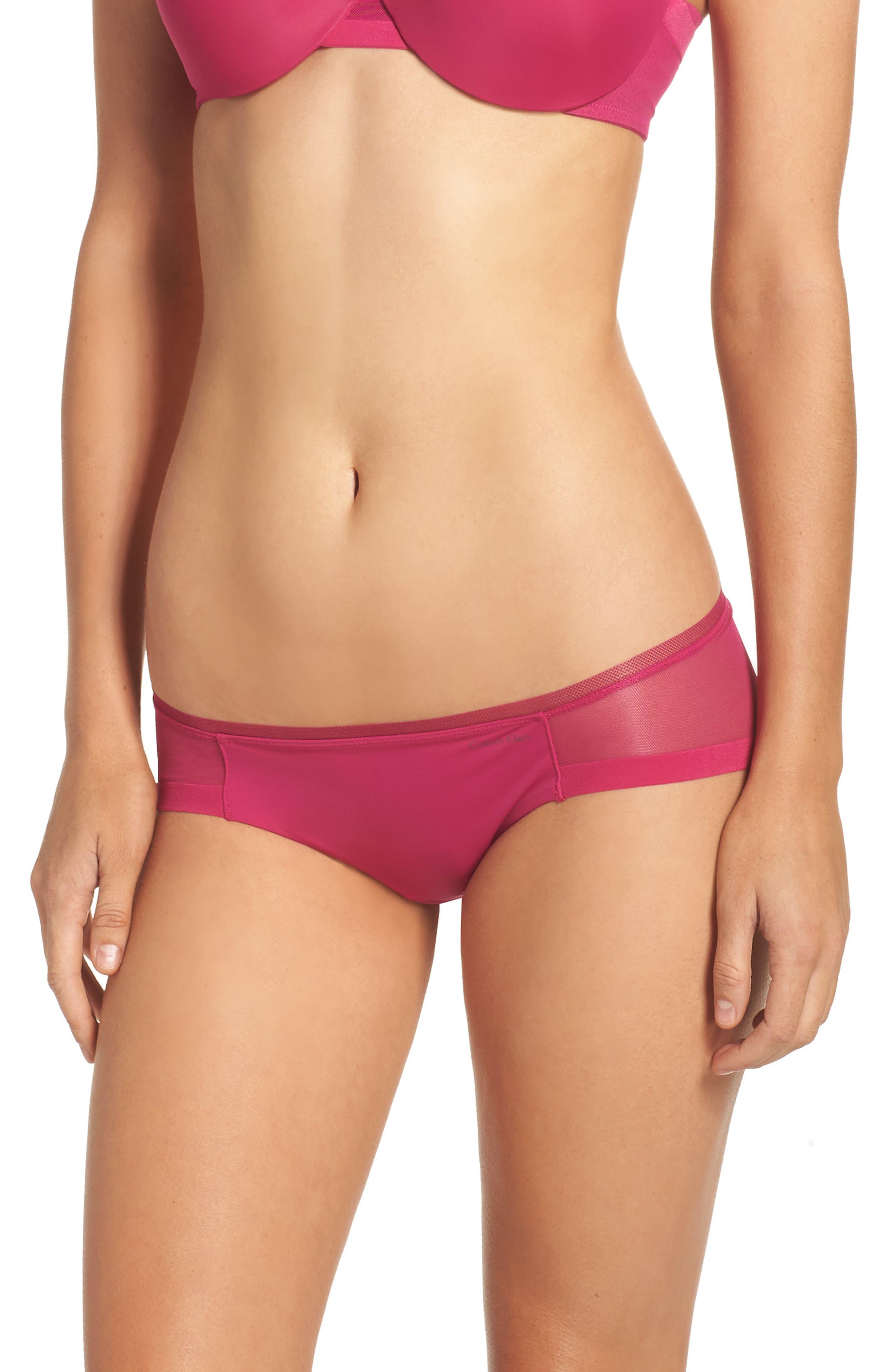 Seamless Bikini,                             Main thumbnail 1, color,                             Enthrall