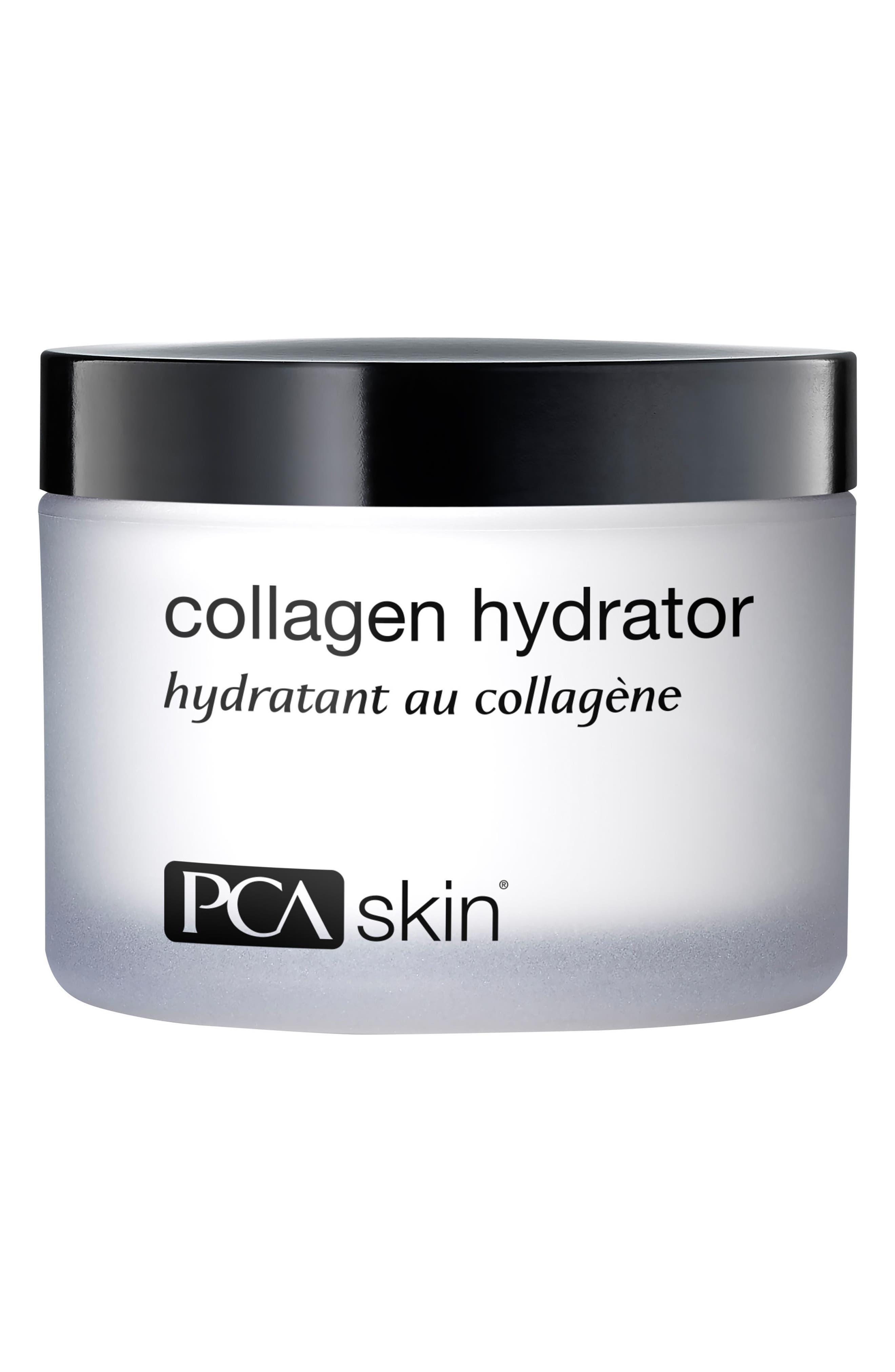 Collagen Hydrator,                         Main,                         color, No Color