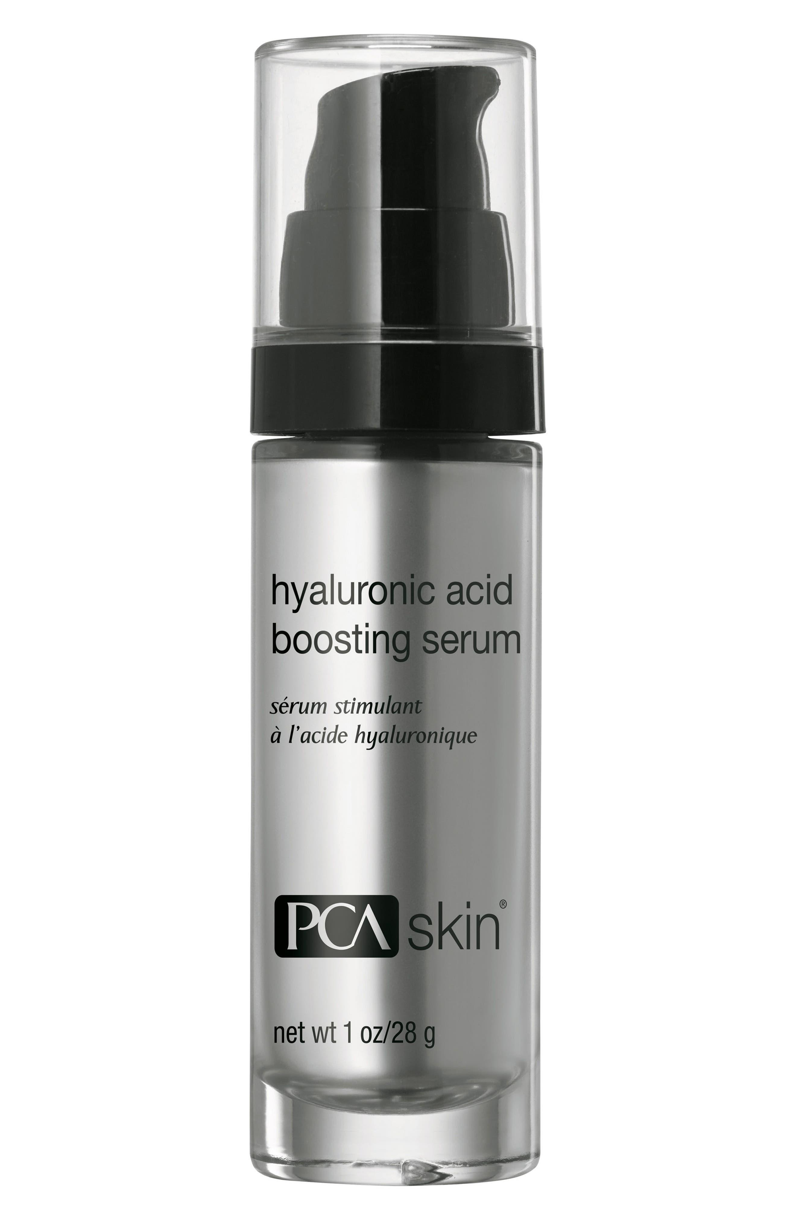 Hyaluronic Acid Boosting Serum,                         Main,                         color, No Color