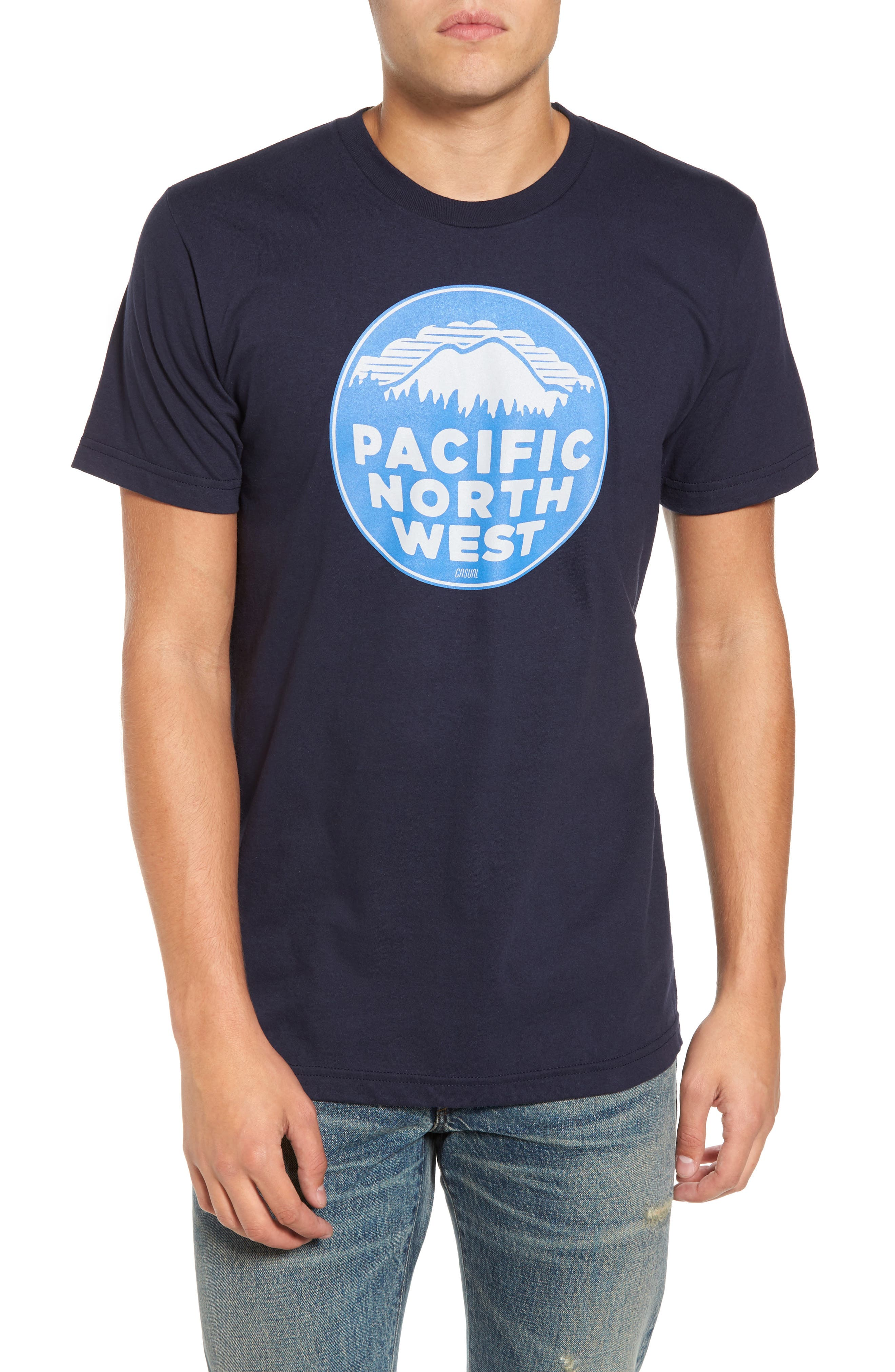 Casual Industrees PNW 2 T-Shirt