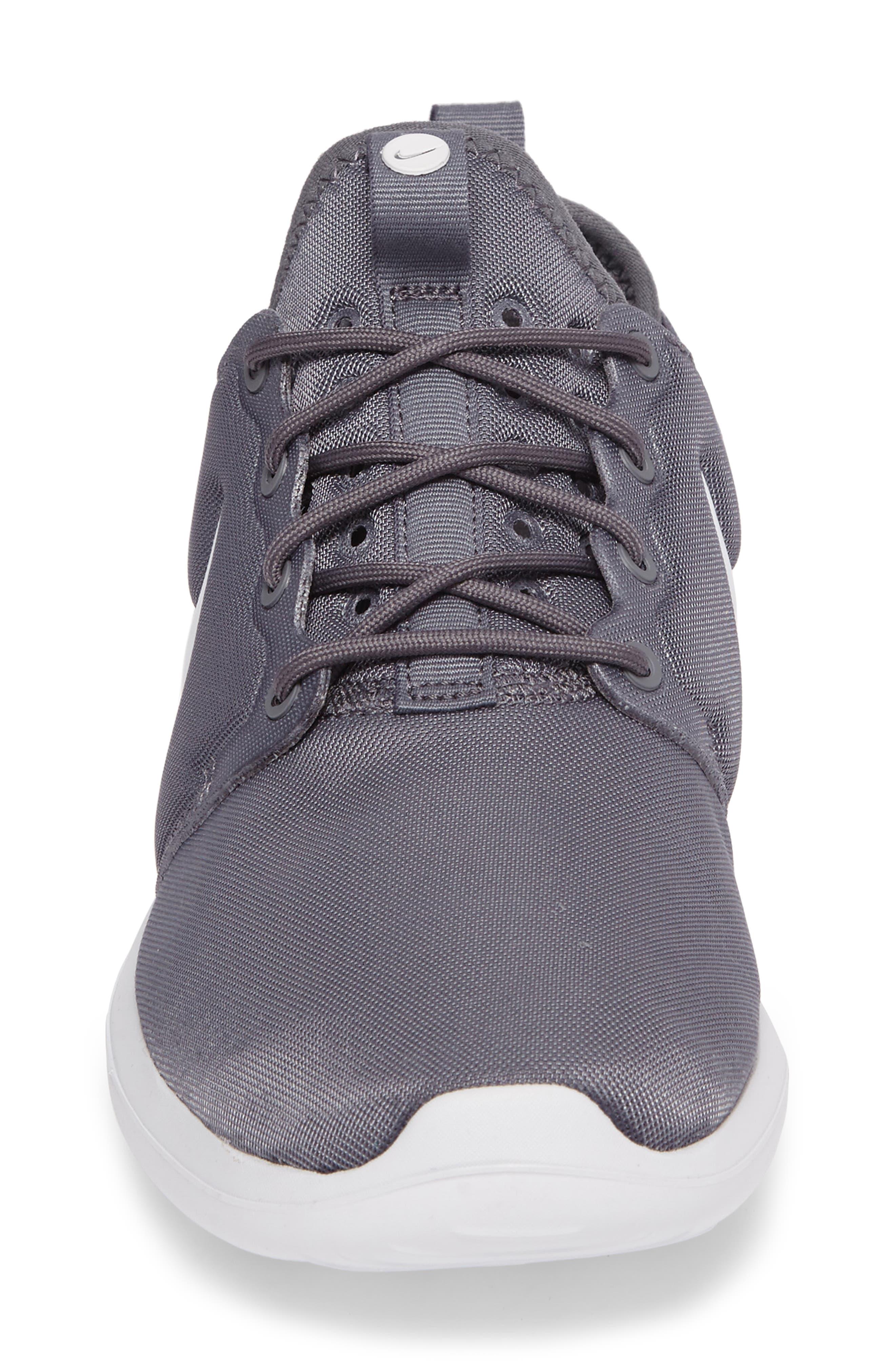 Alternate Image 4  - Nike Roshe Two Sneaker (Men)