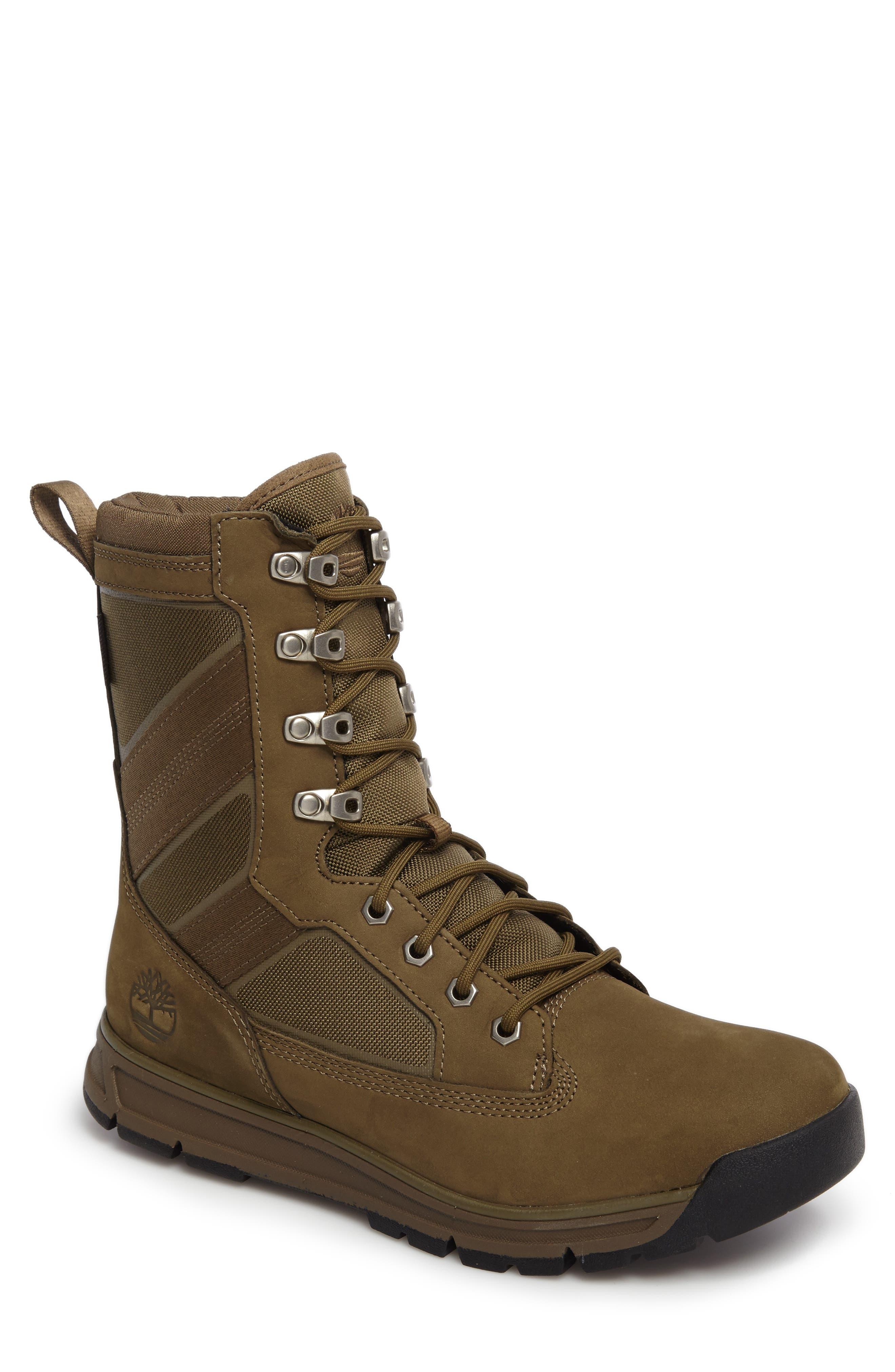 Timberland Field Guide Boot (Men)