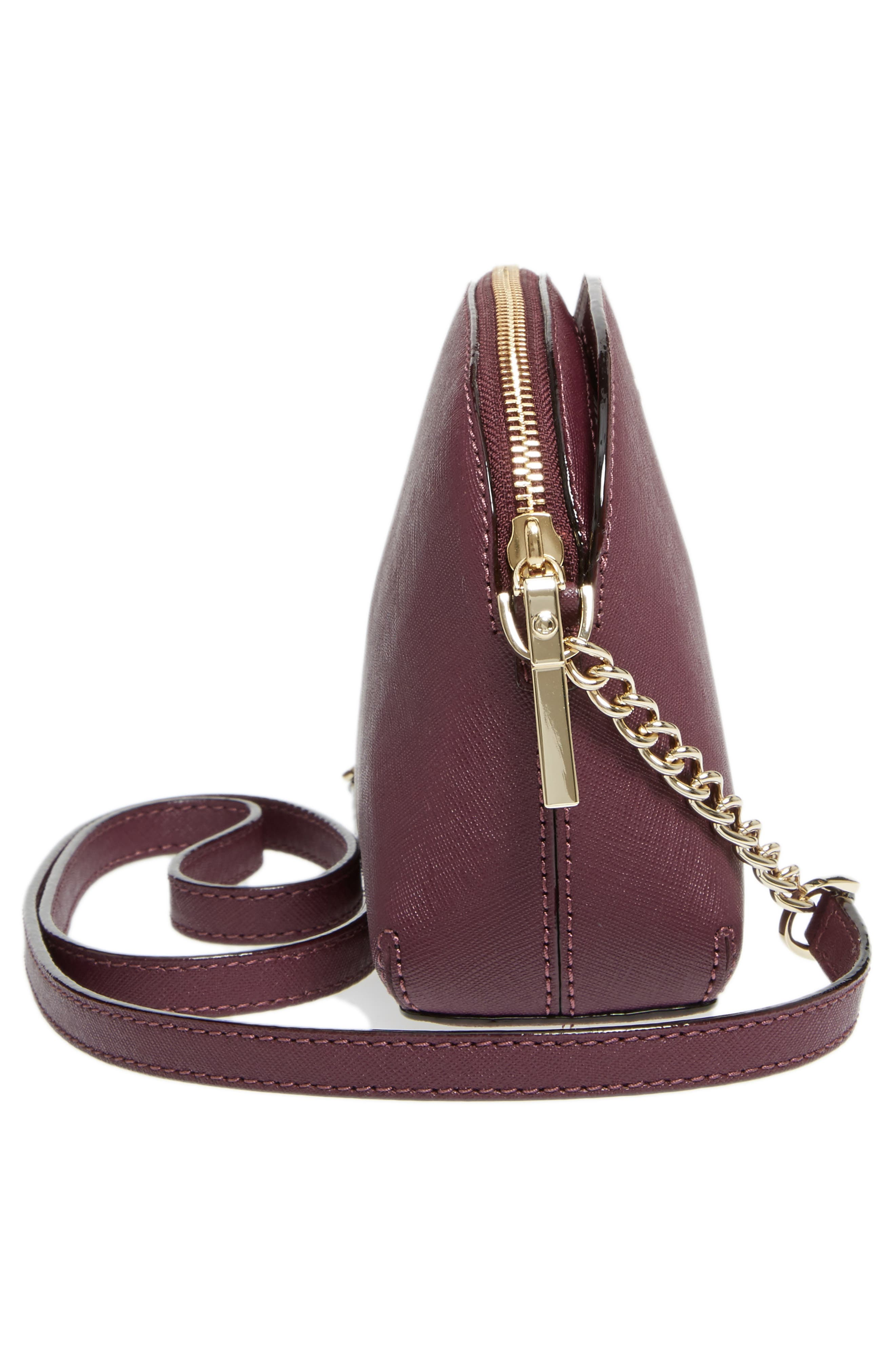 Alternate Image 5  - kate spade new york cameron street - hilli leather crossbody bag