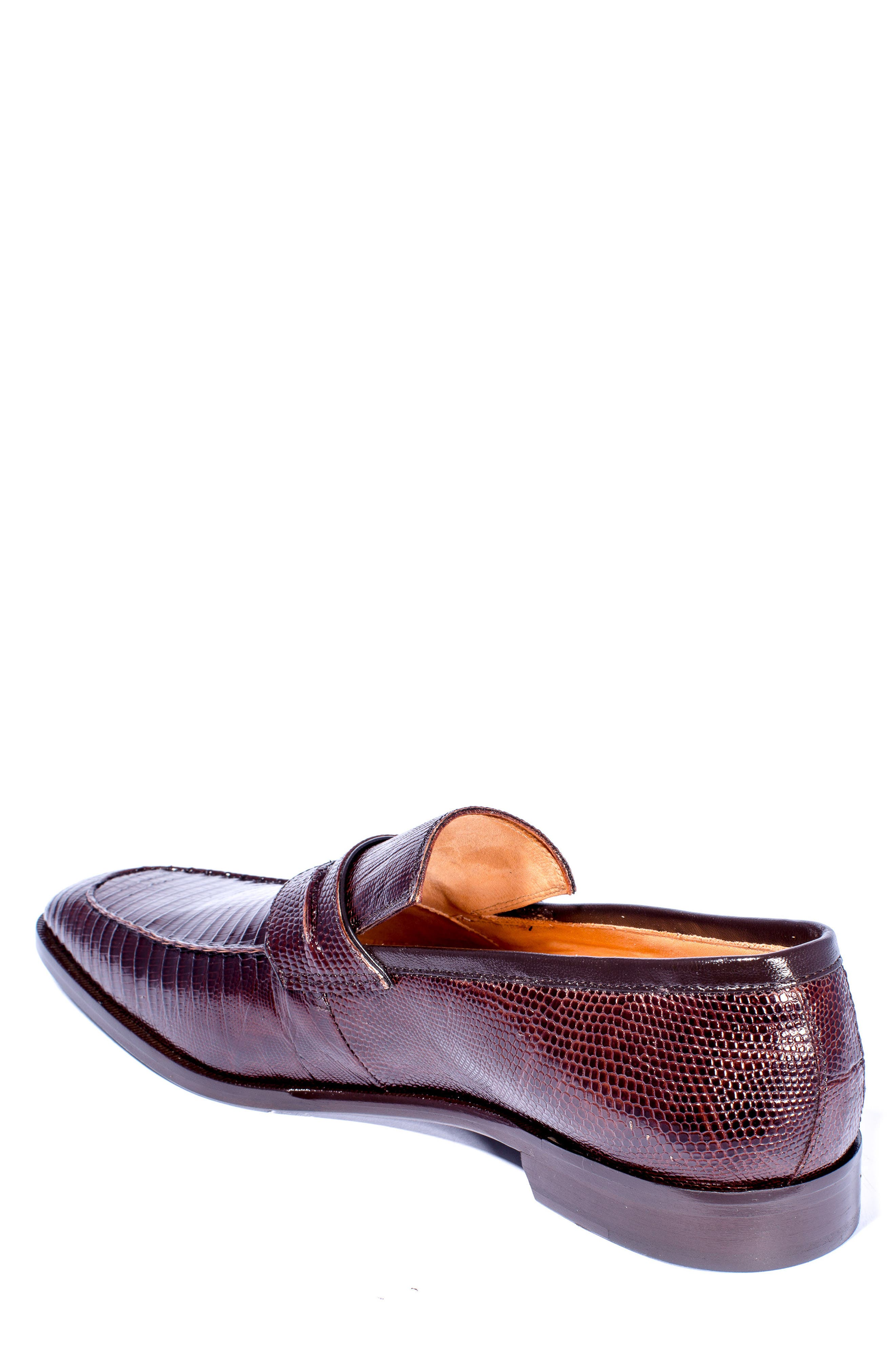 Meo Penny Loafer,                             Alternate thumbnail 2, color,                             Brown