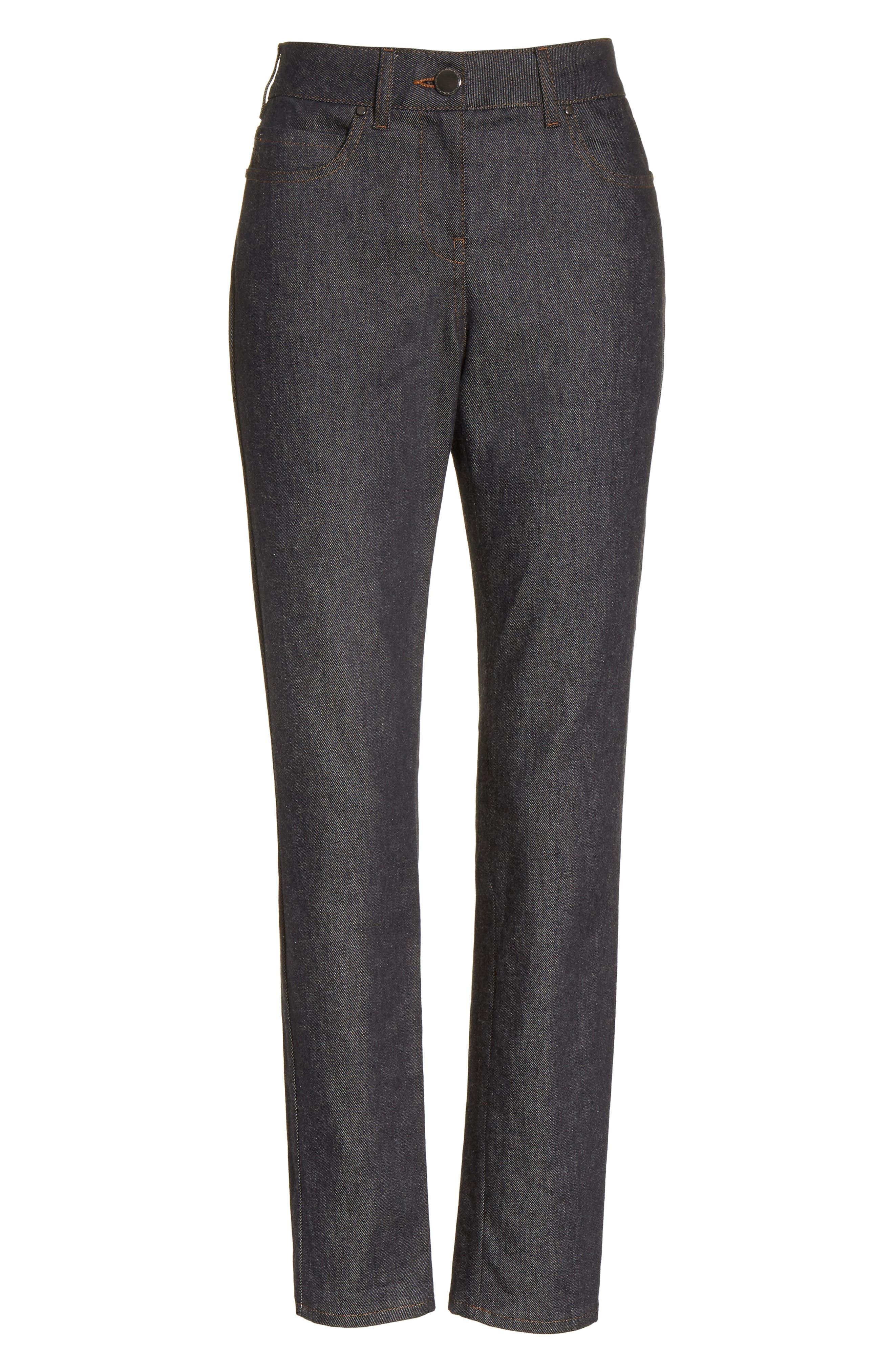 Alternate Image 7  - Max Mara Titta Jeans