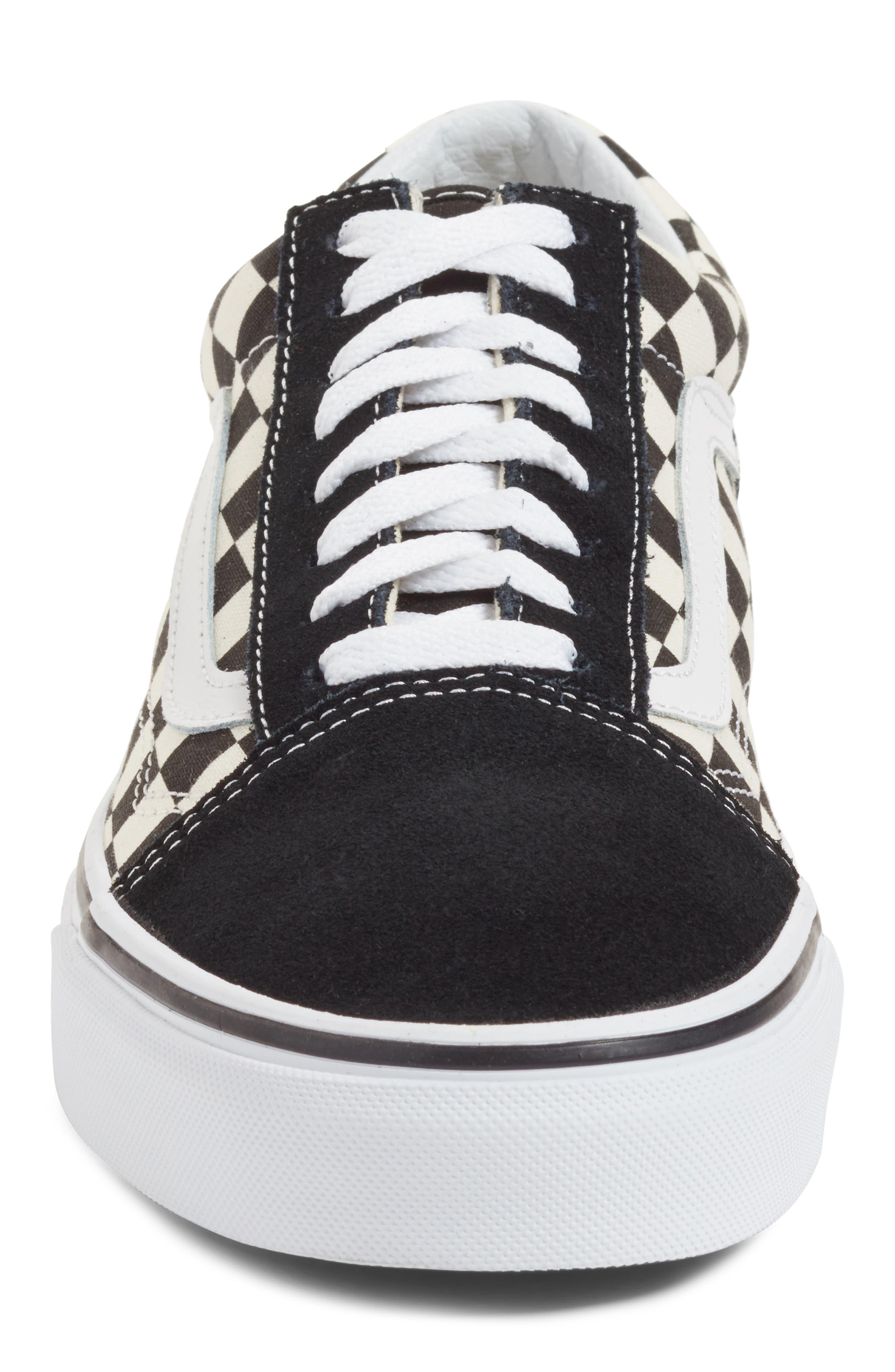 Alternate Image 4  - Vans Old Skool Sneaker (Men)