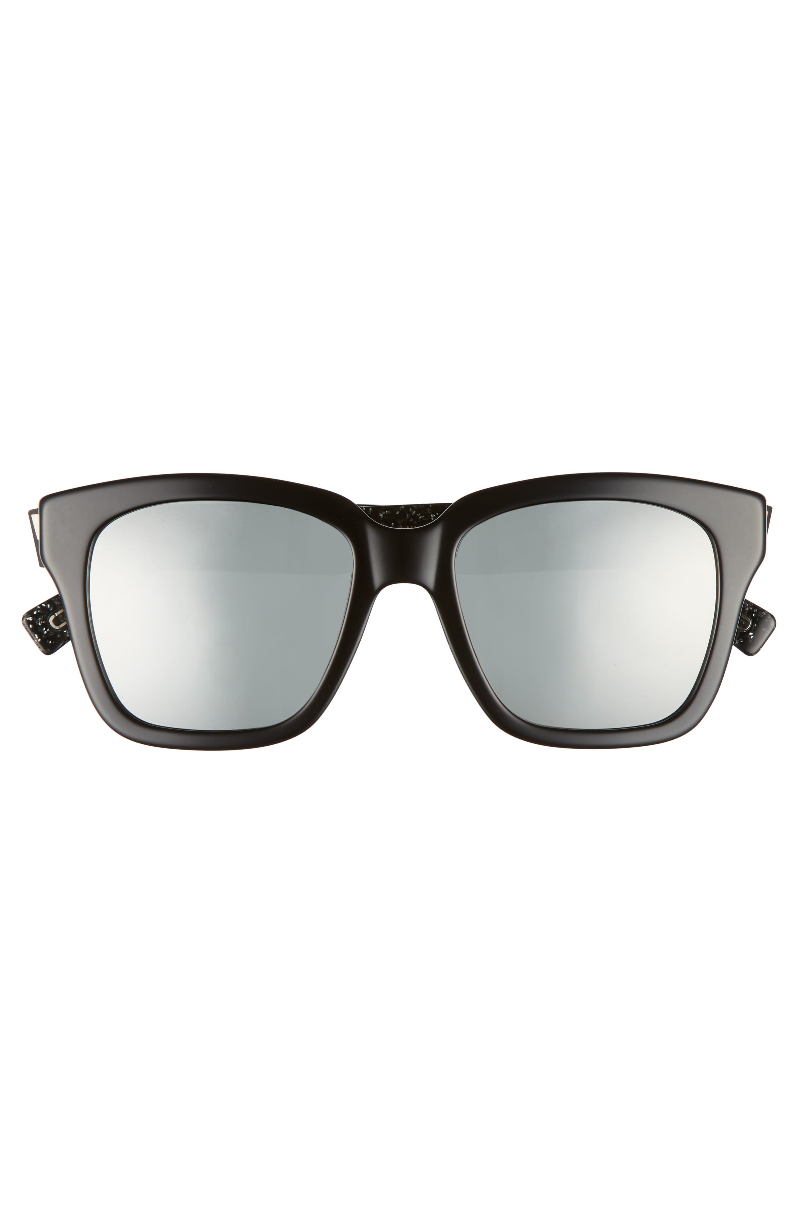 Alternate Image 3  - MARC JACOBS 52mm Square Sunglasses