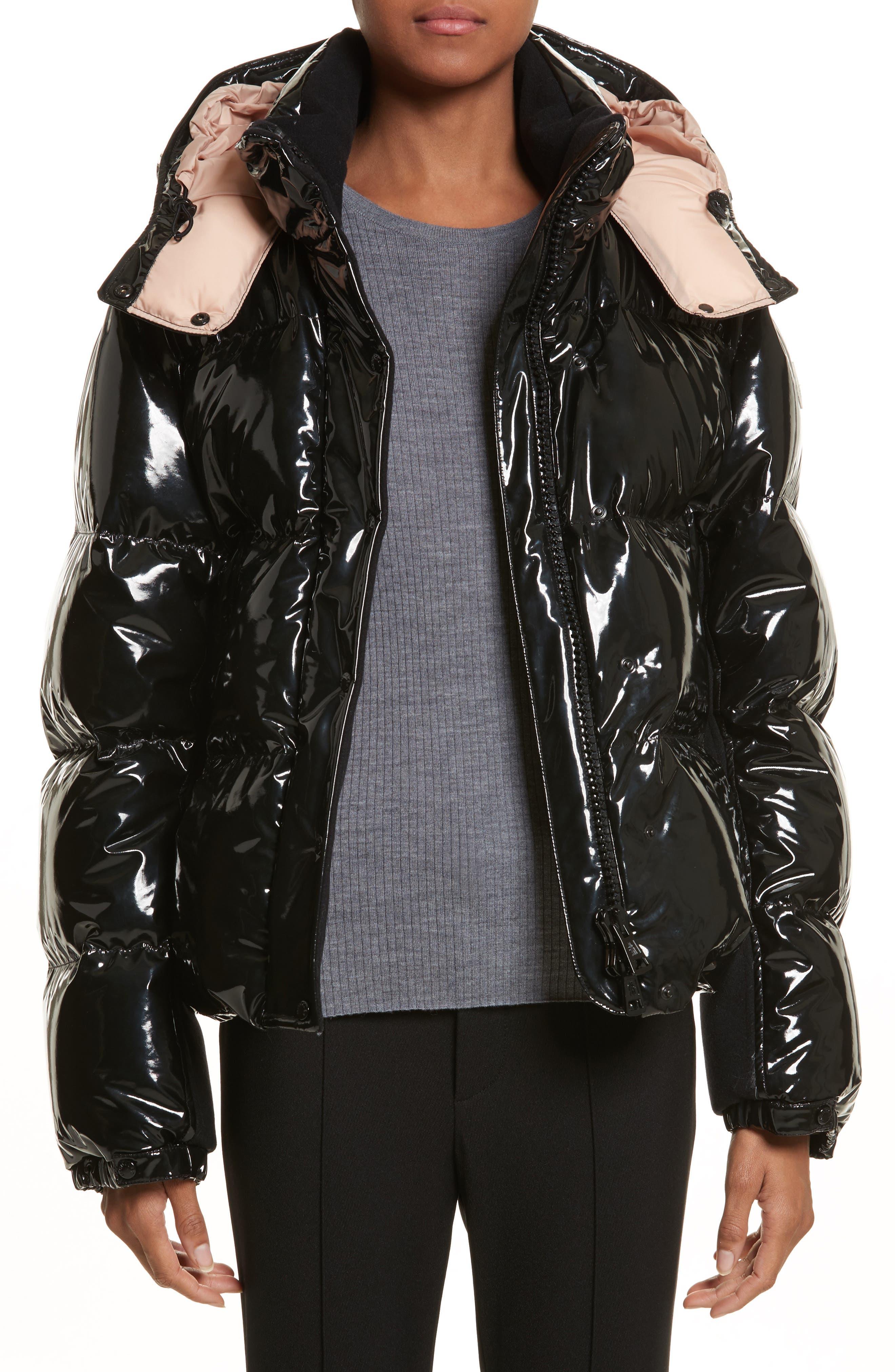 moncler gaura puffer jacket