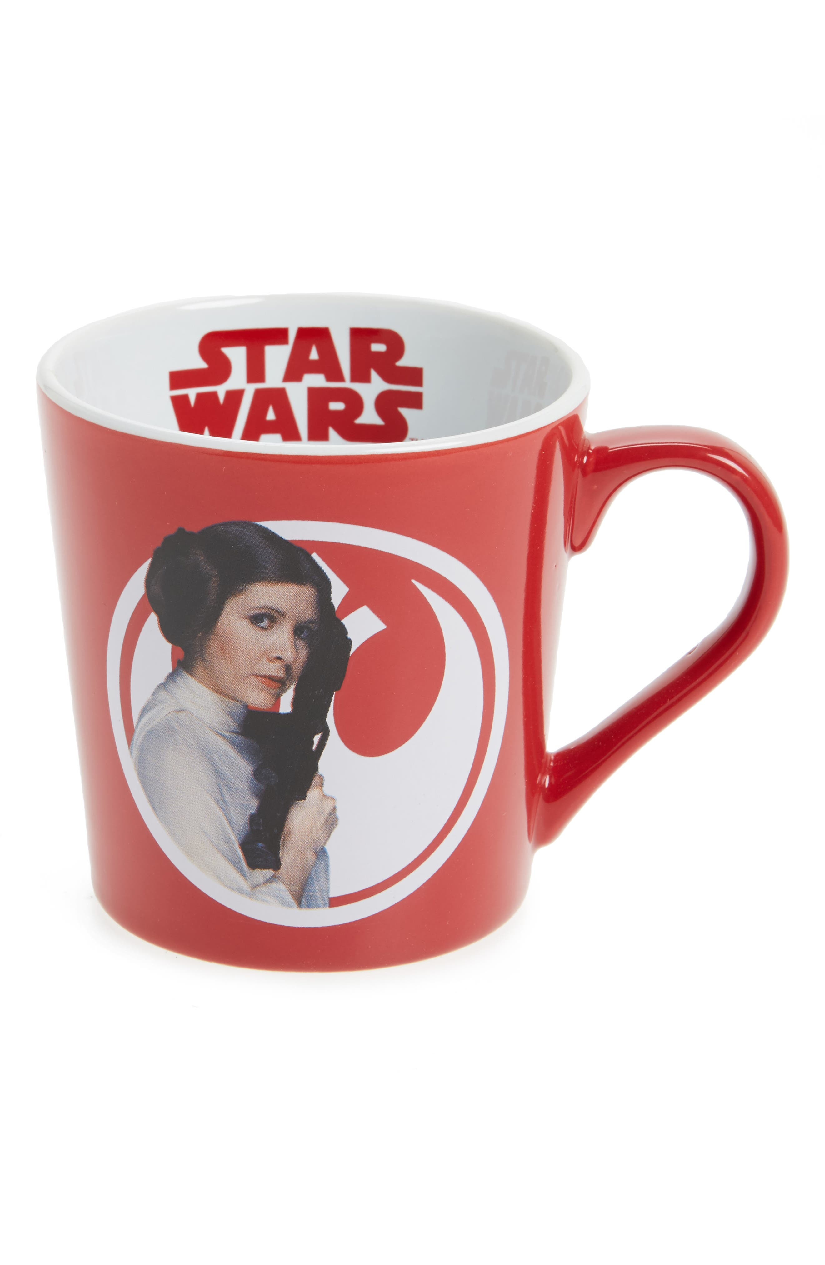 Vandor Star Wars™ Don't Mess With A Princess Mug