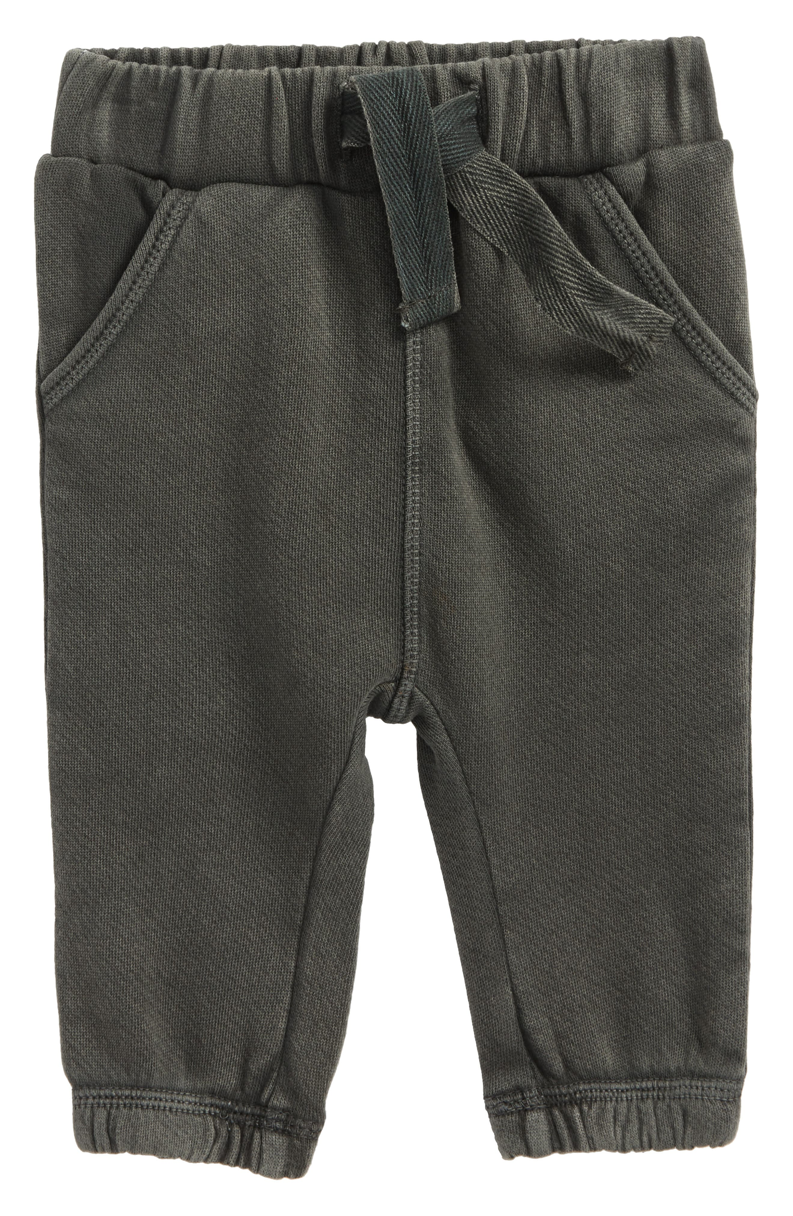 Tucker & Tate Washed Jogger Pants (Baby Boys)