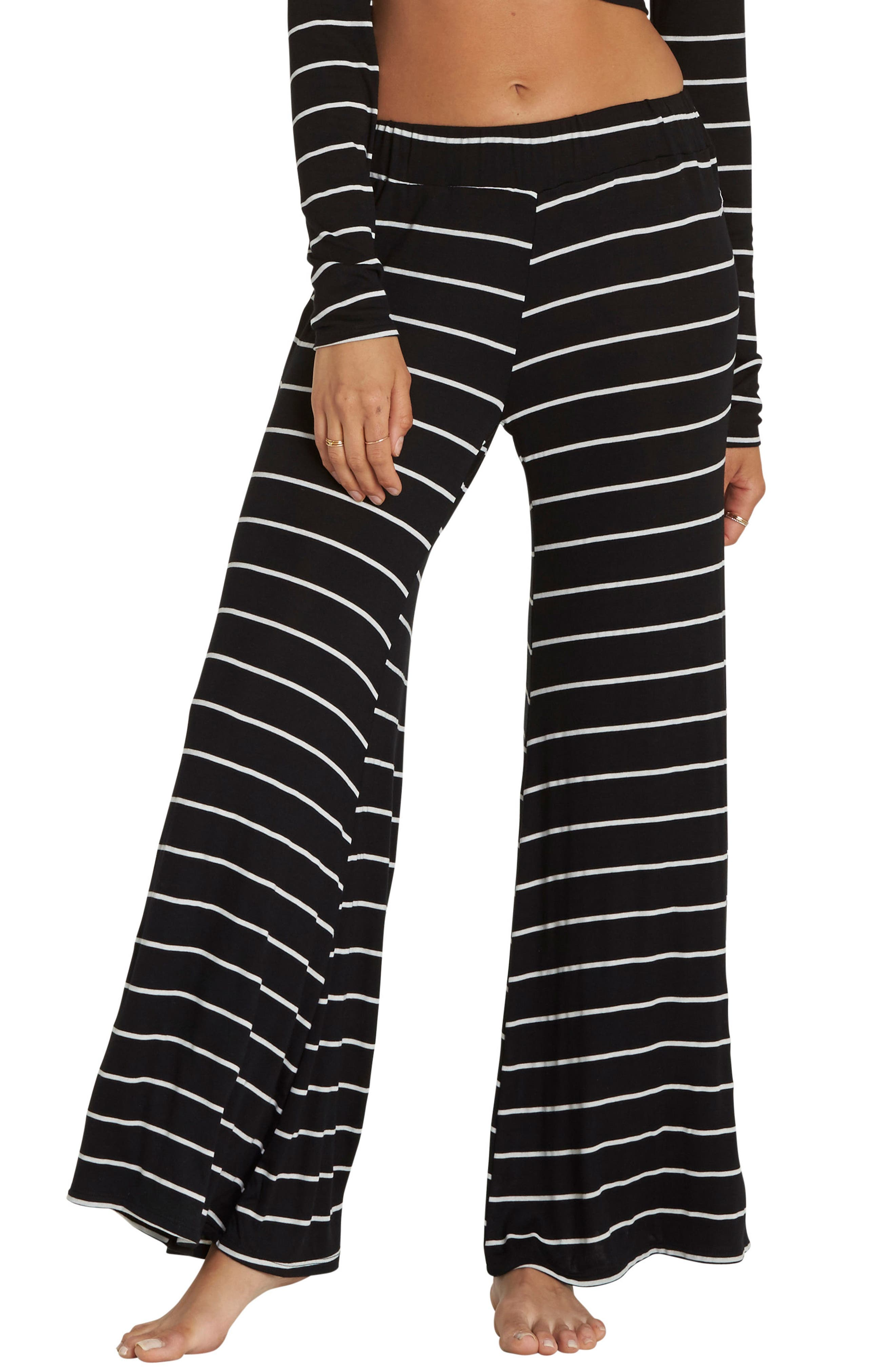 Alternate Image 1 Selected - Billabong She Goes Pants