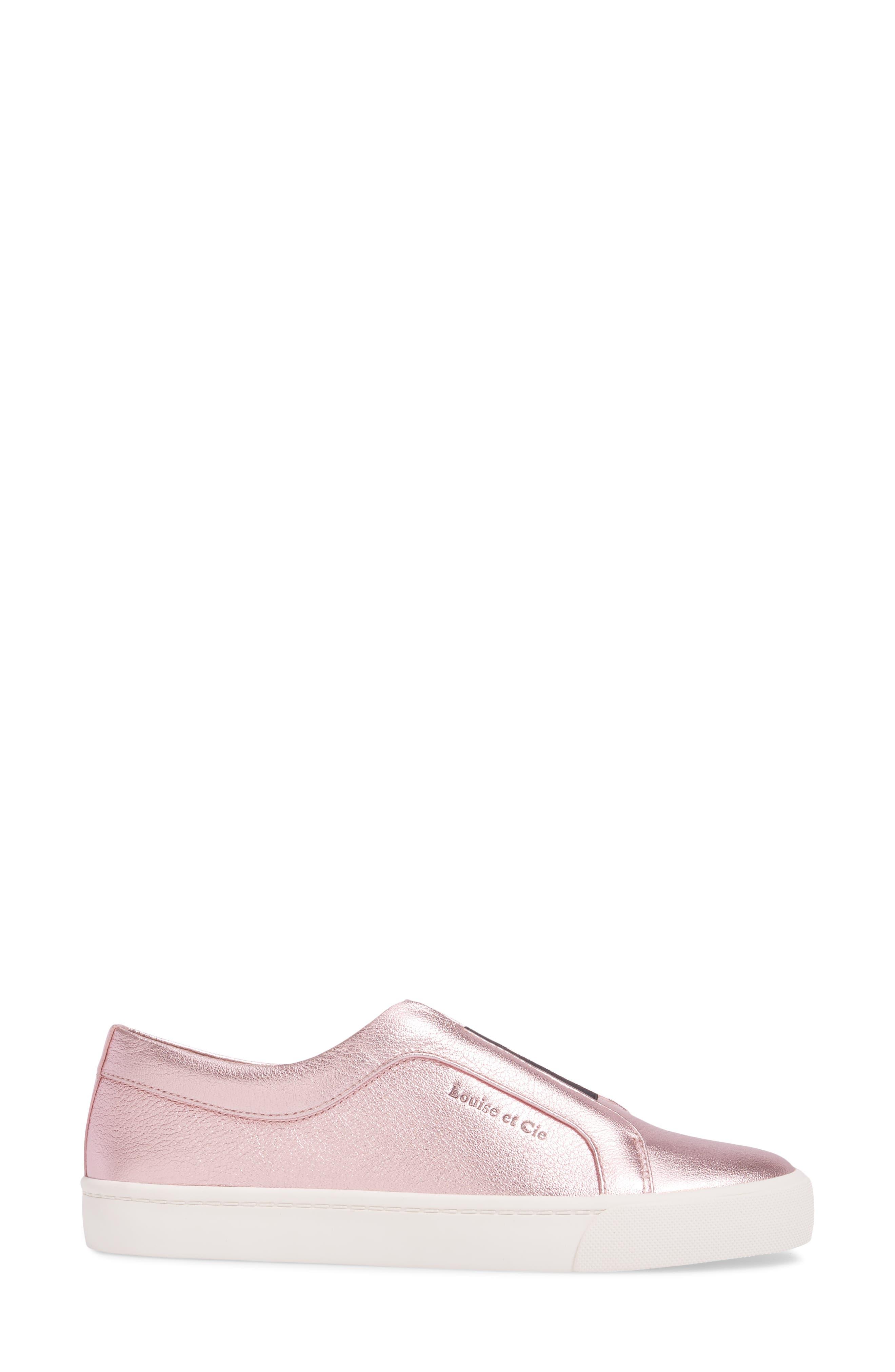 Alternate Image 3  - Louise et Cie Bette Slip-On Sneaker (Women)