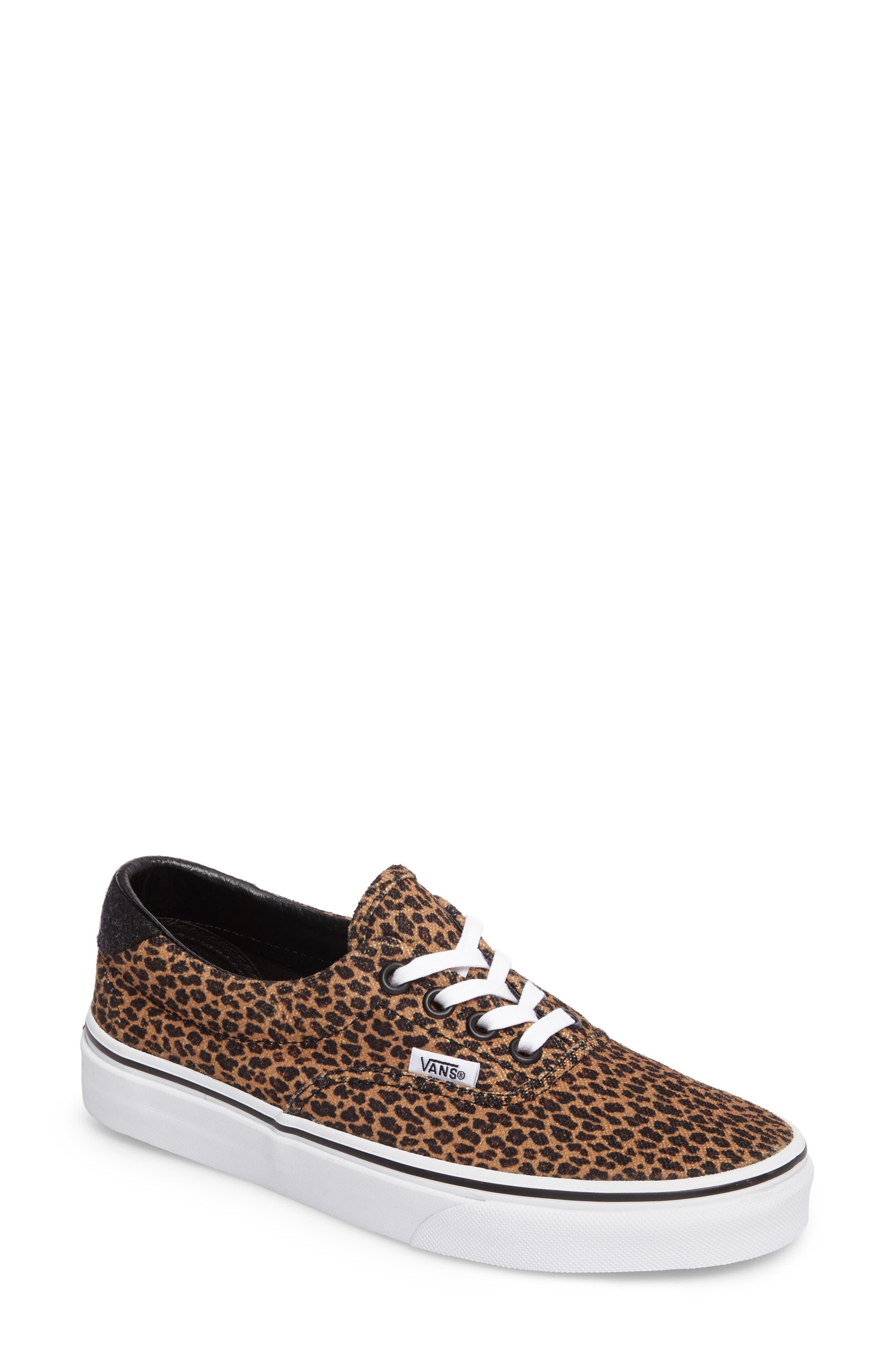 Alternate Image 1 Selected - Vans Era 59 Sneaker (Women)