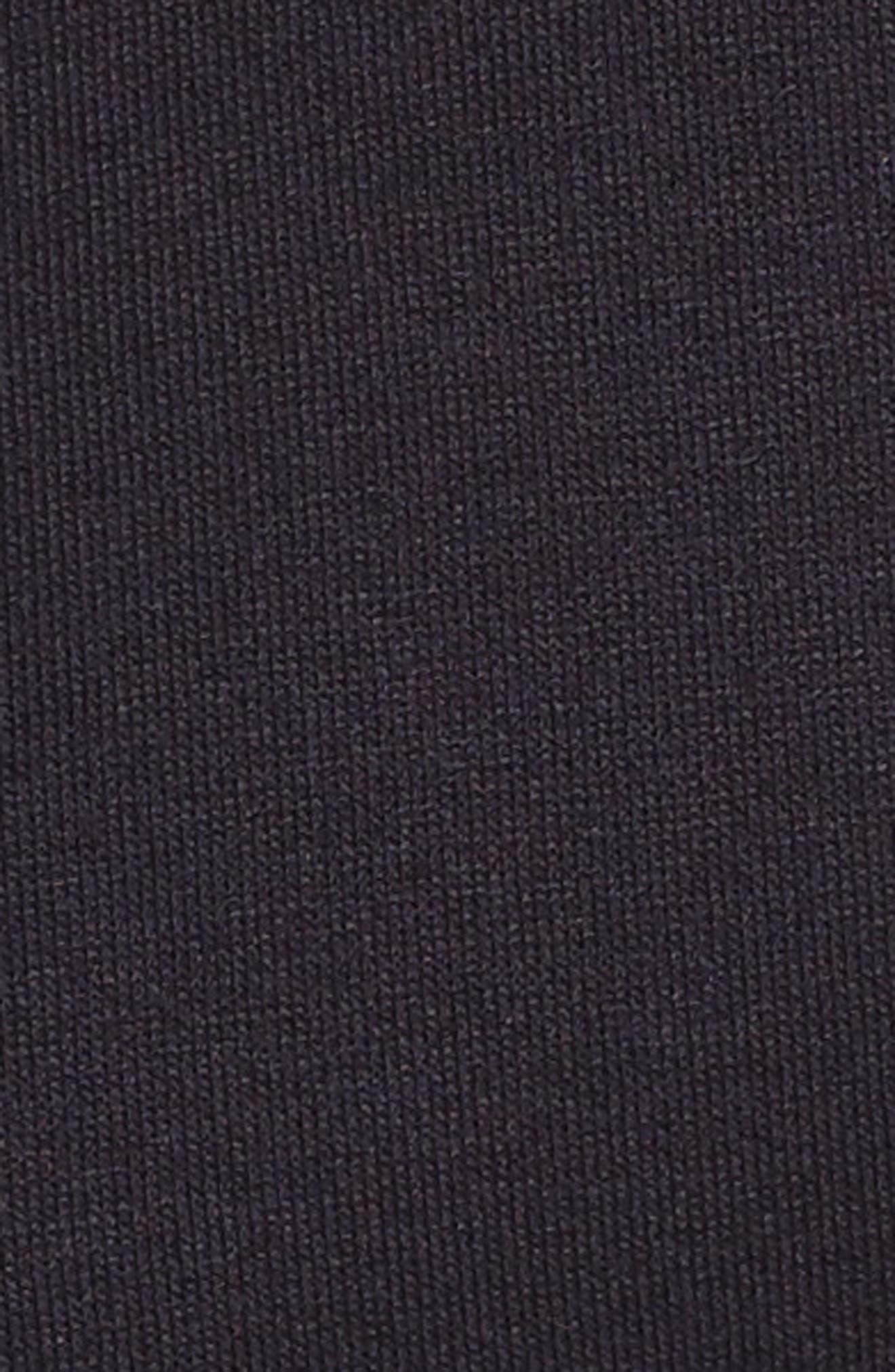 Alternate Image 6  - Chelsea28 Ruffle Sleeve Jacket