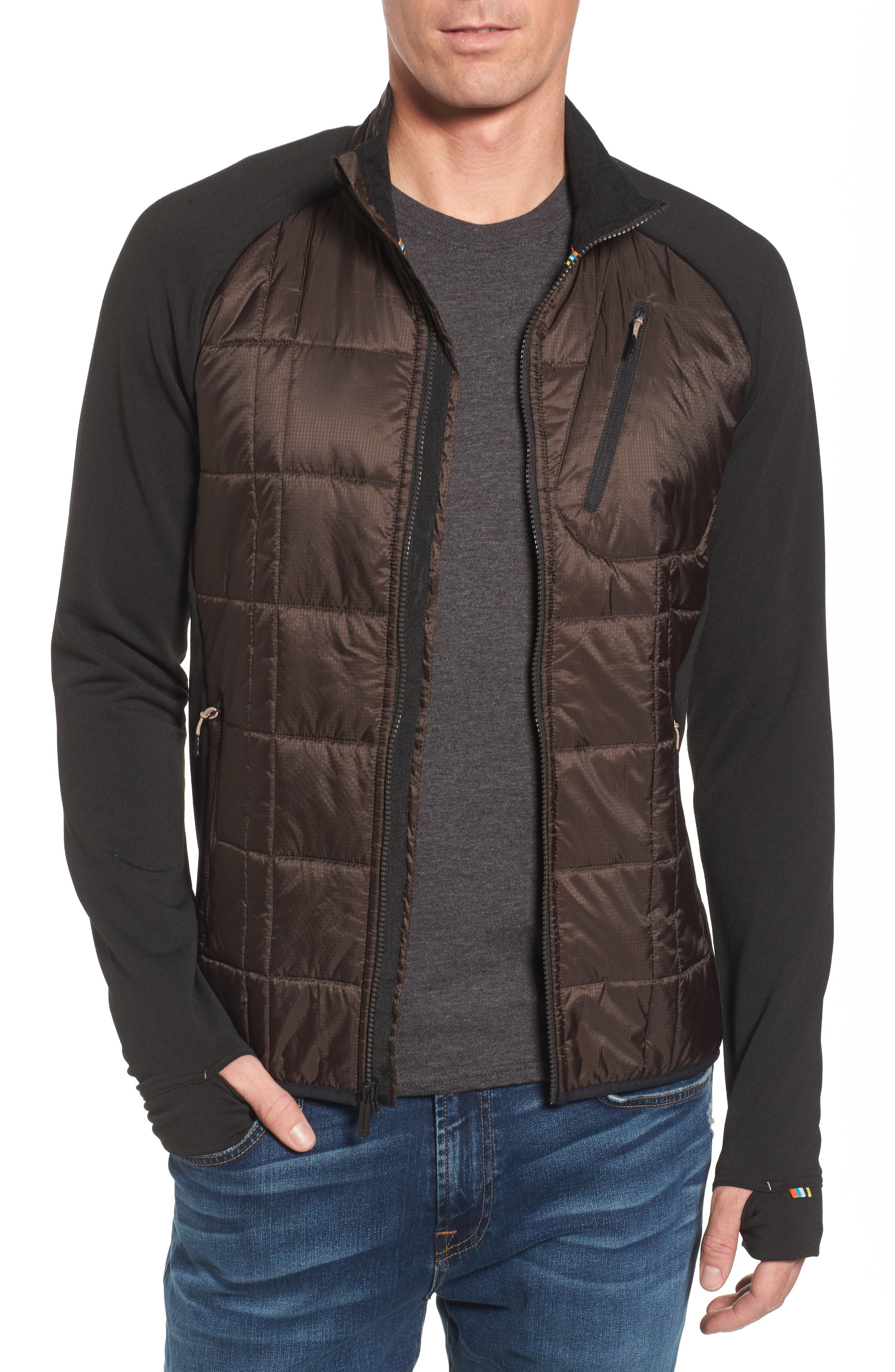 Corbet 120 Jacket,                         Main,                         color, Sumatra