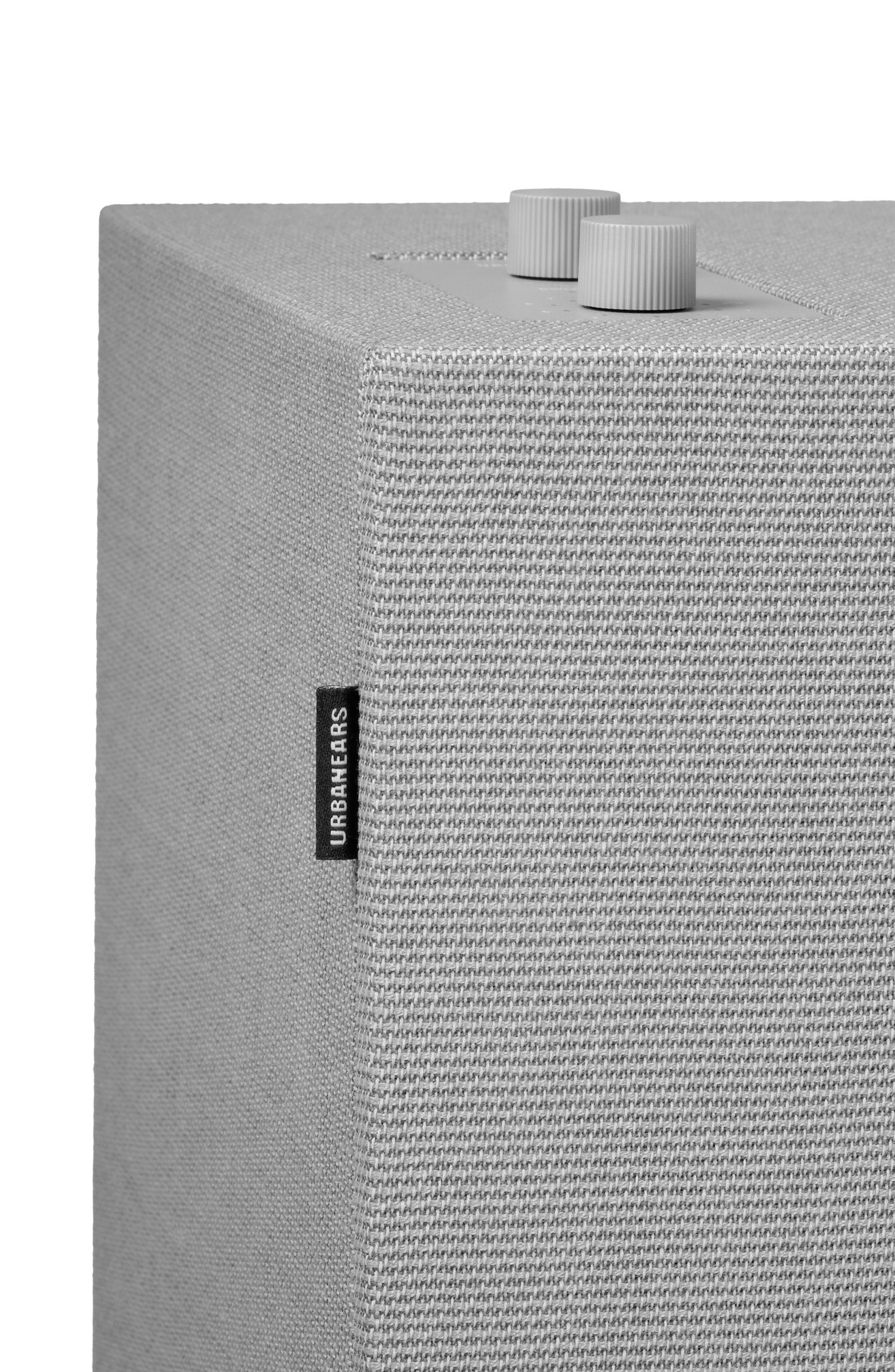 Baggen Bluetooth<sup>®</sup> Speaker,                             Alternate thumbnail 2, color,                             Concrete Grey