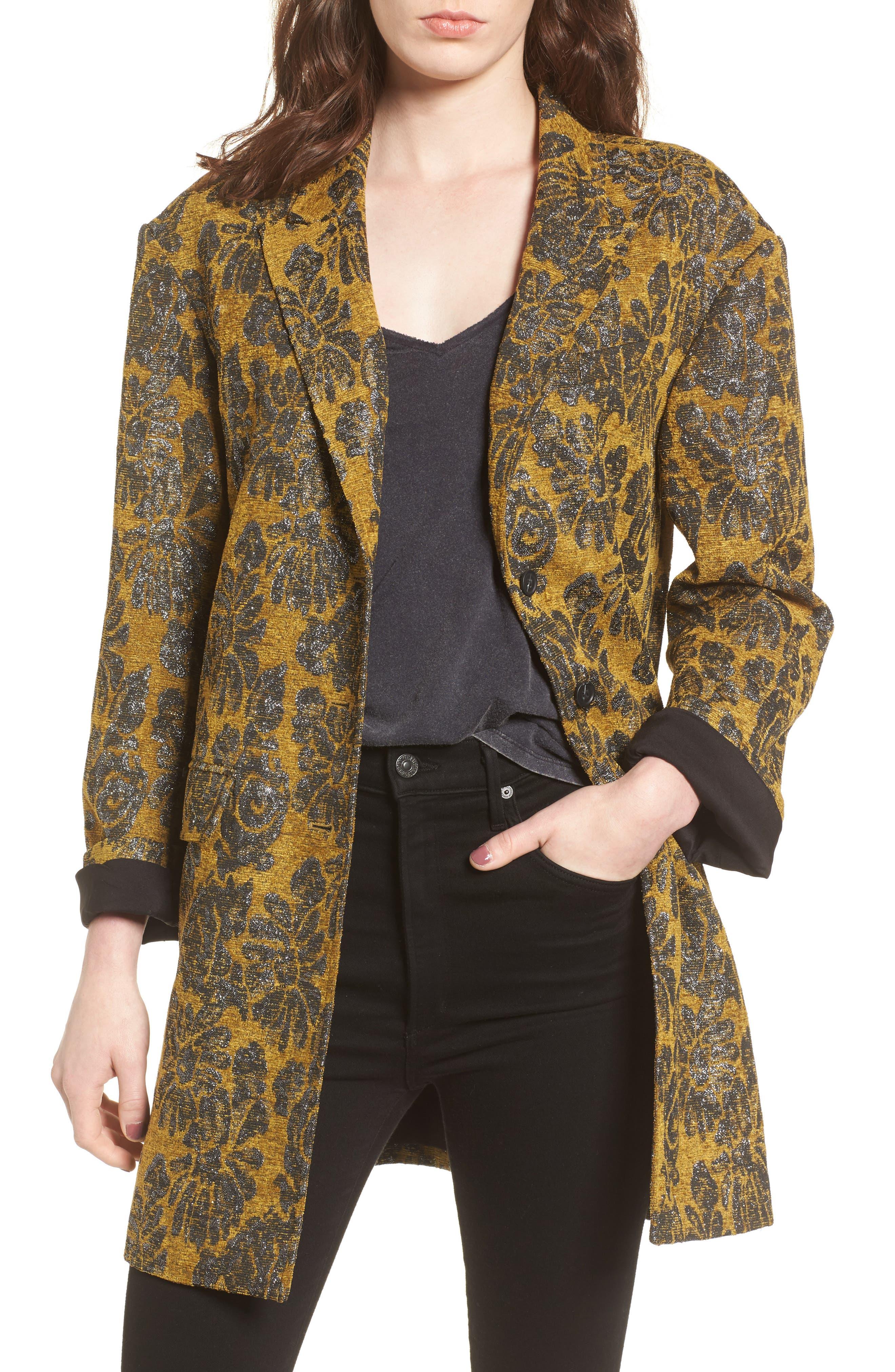 Hinge Tapestry Jacket
