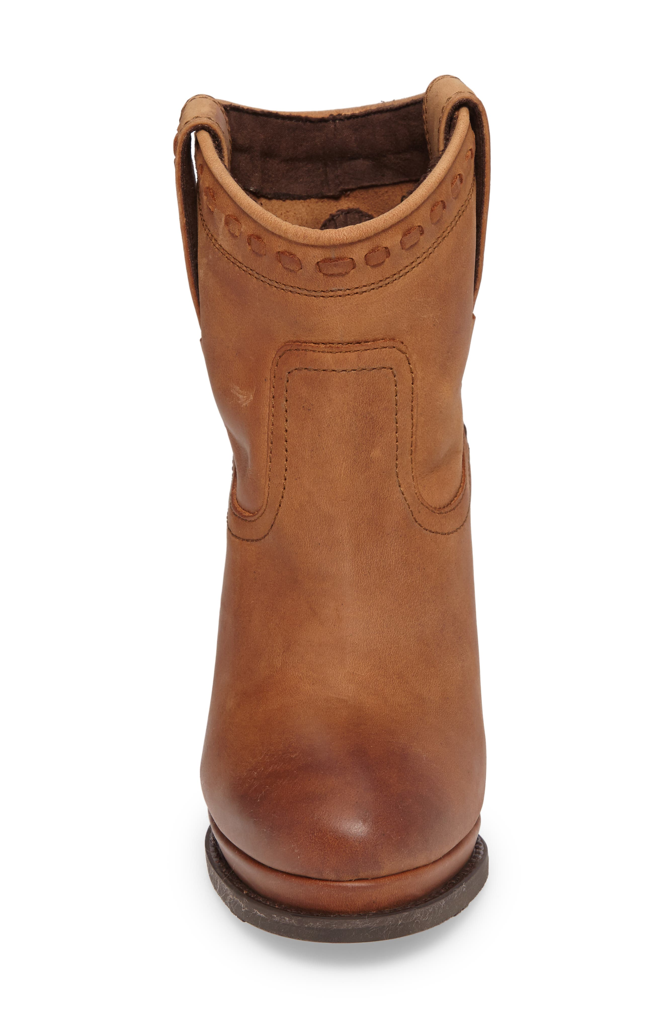 Alternate Image 4  - Ariat Broadway Western Wedge Boot (Women)