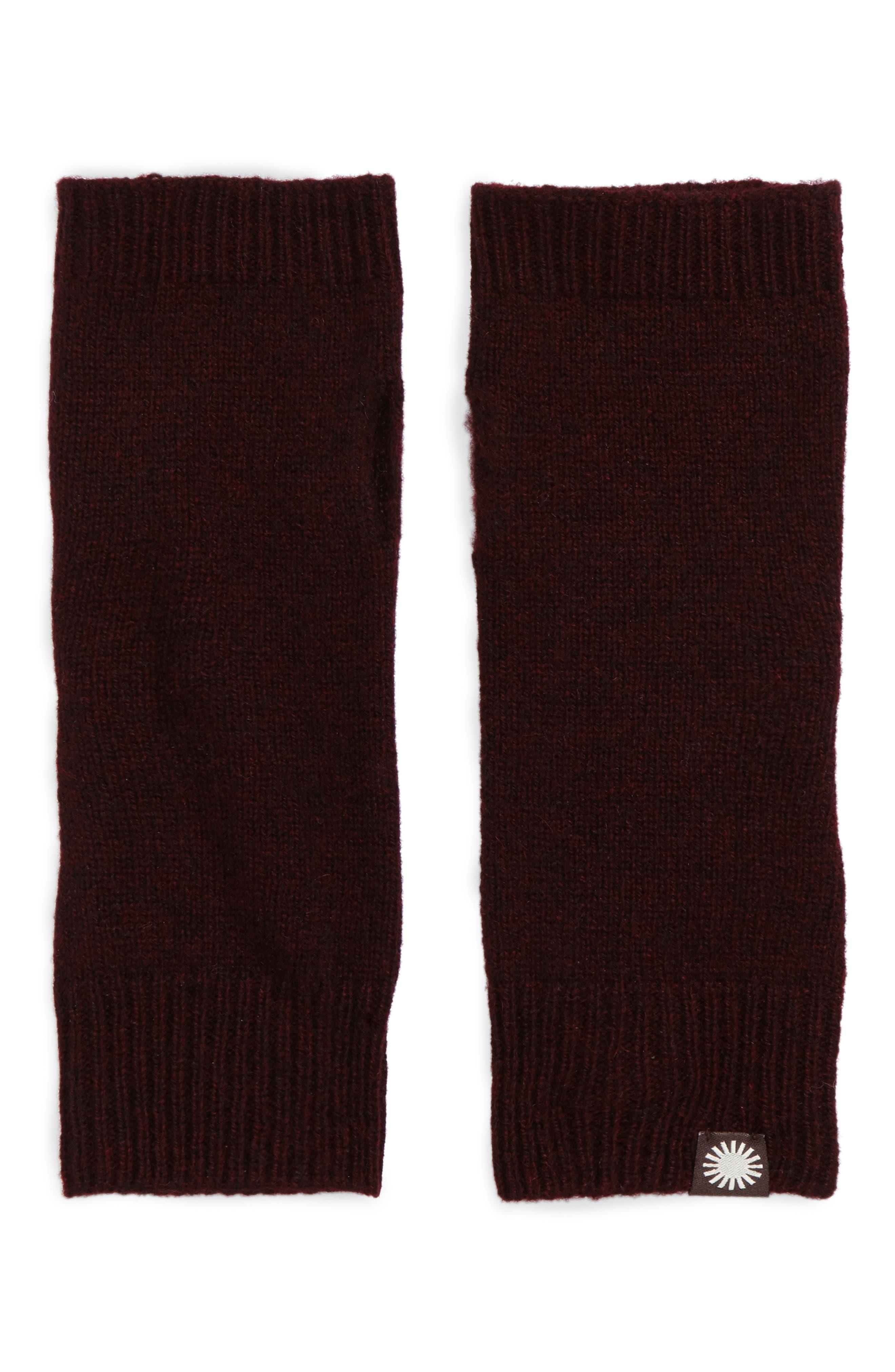 UGG® Wool & Yak Arm Warmers