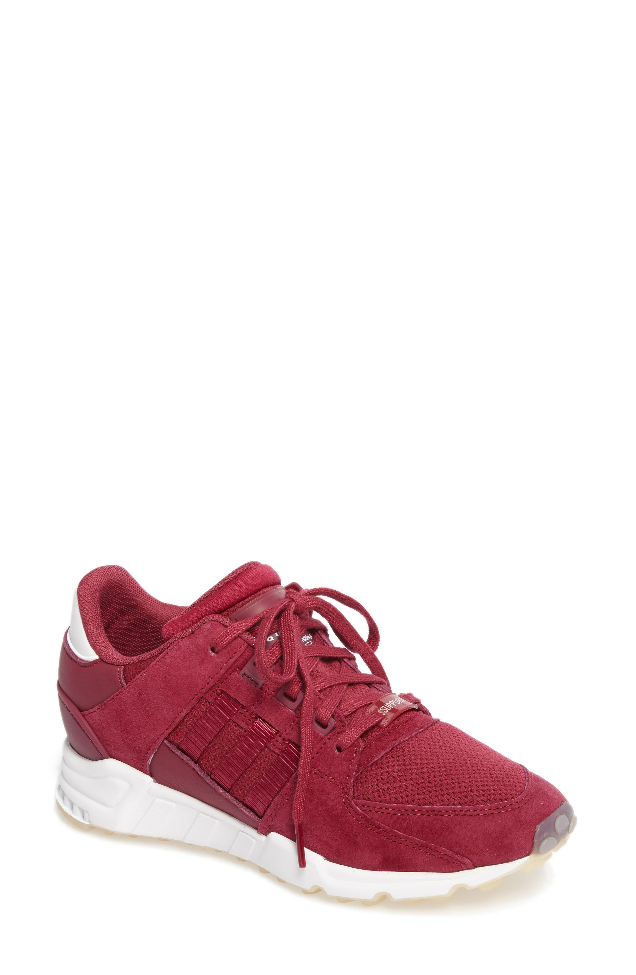 Alternate Image 1 Selected - adidas EQT Support RF Sneaker (Women)