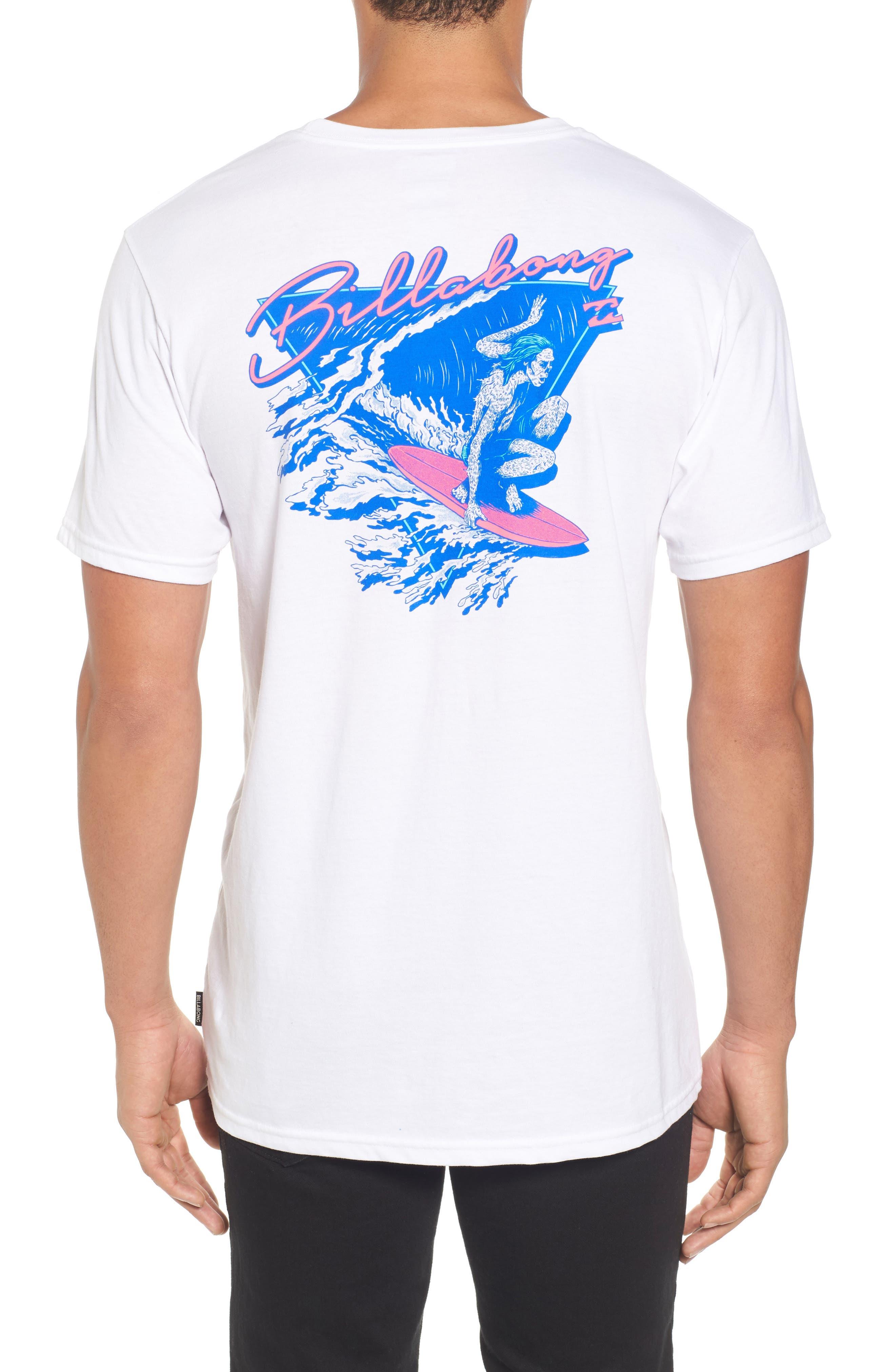 Pigdog T-Shirt,                             Alternate thumbnail 2, color,                             White