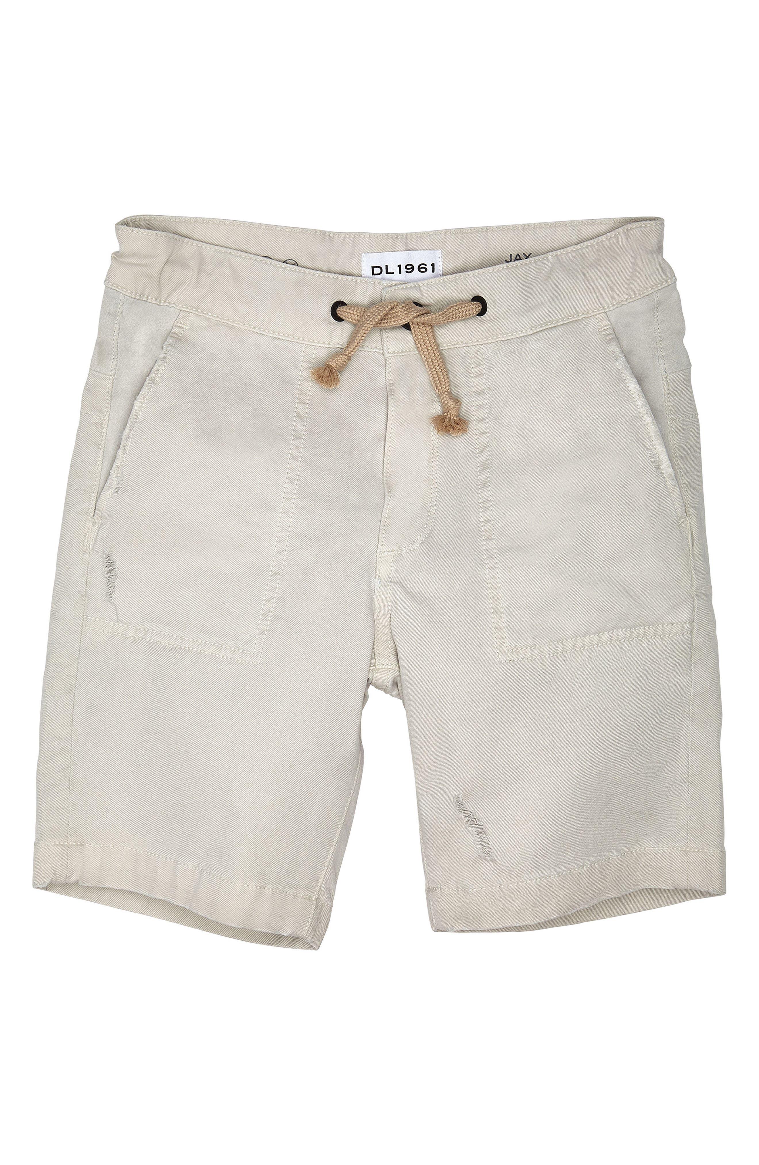 DL1961 Jax Utility Shorts (Big Boys)
