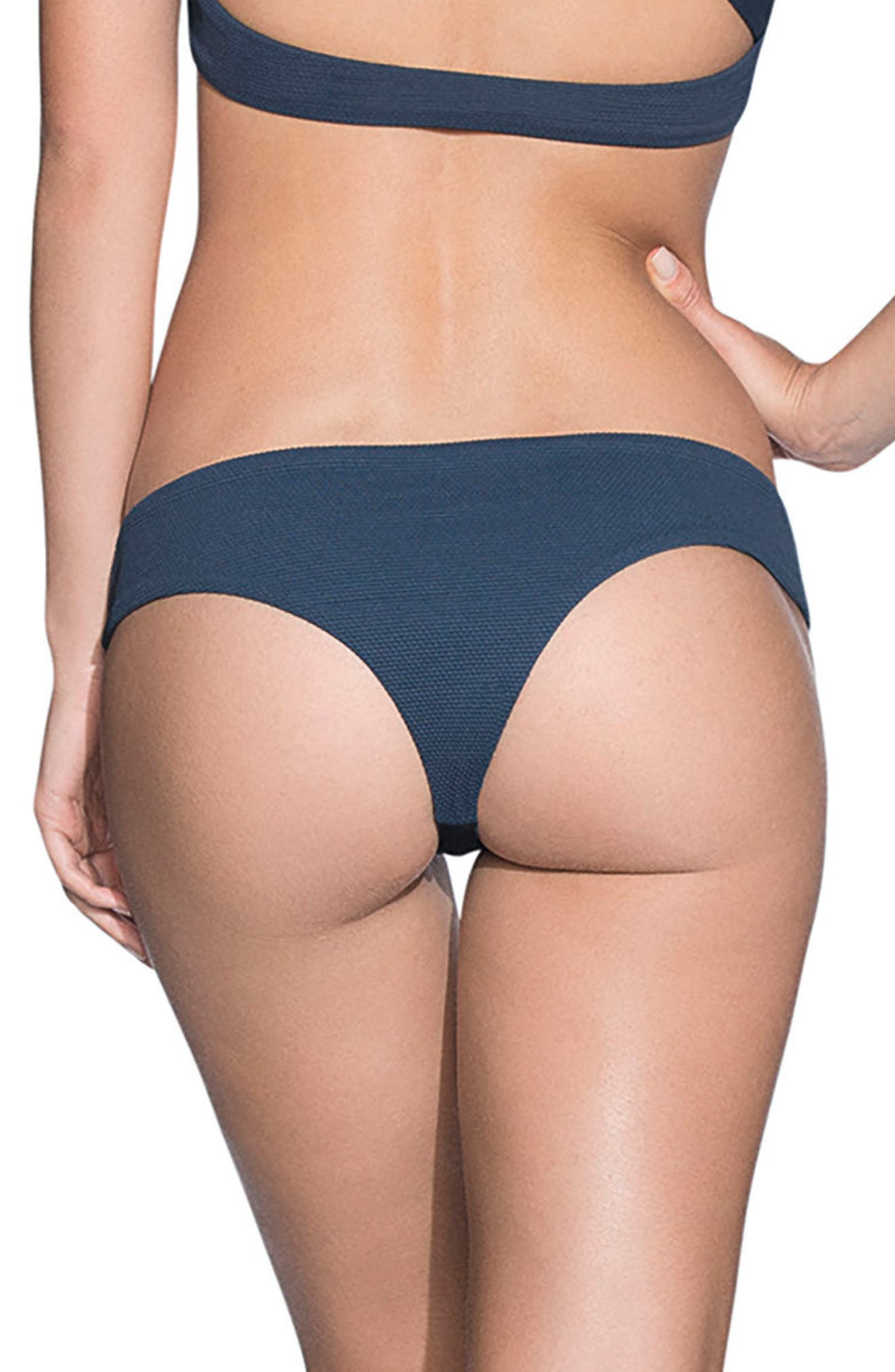 Alternate Image 1 Selected - Maaji Stargazer Sublime Signature Reversible Bikini Bottoms