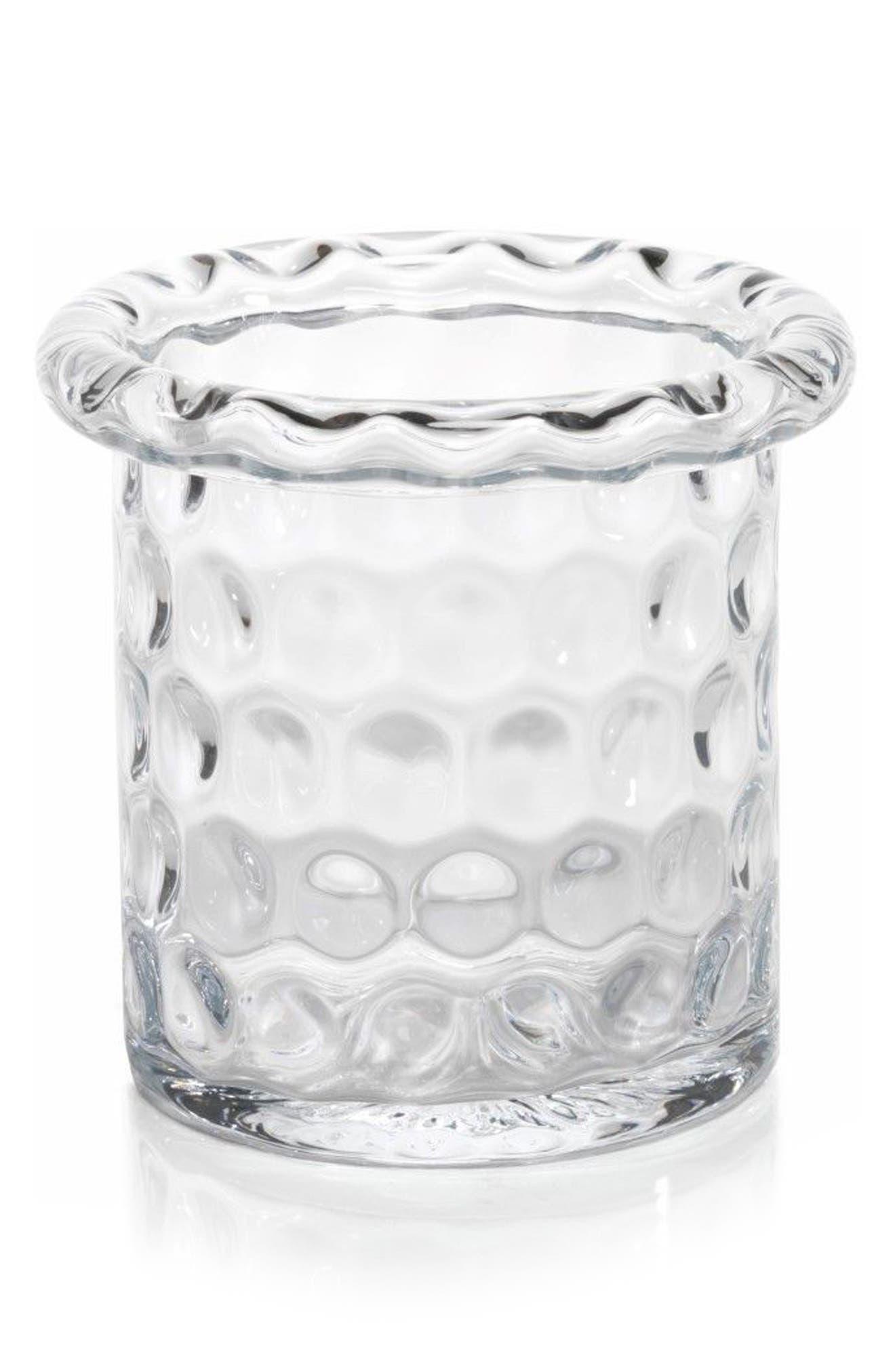 Main Image - Zodax Ravello Glass Ice Bucket