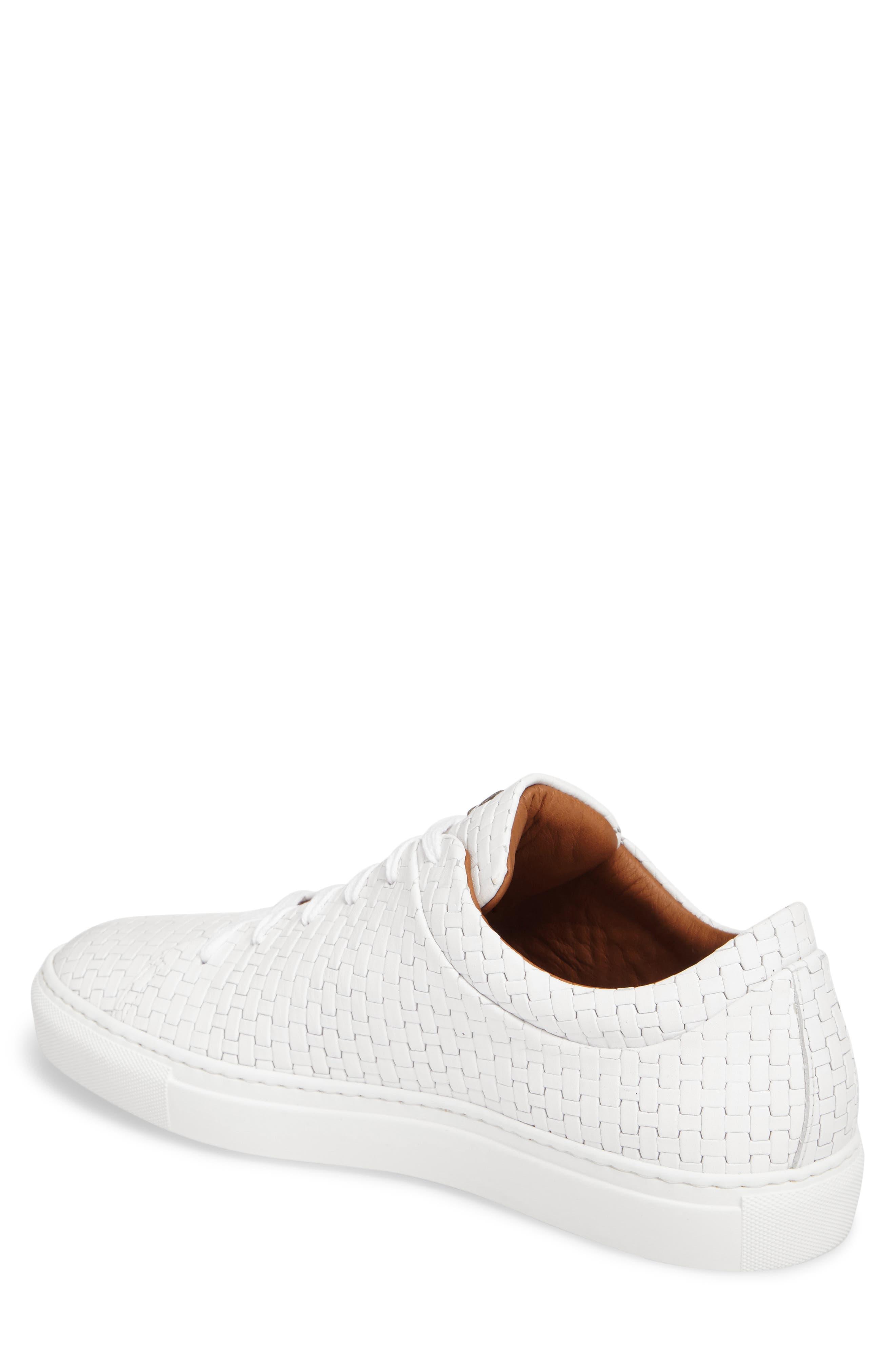 Alternate Image 2  - Aquatalia Alaric Sneaker (Men)