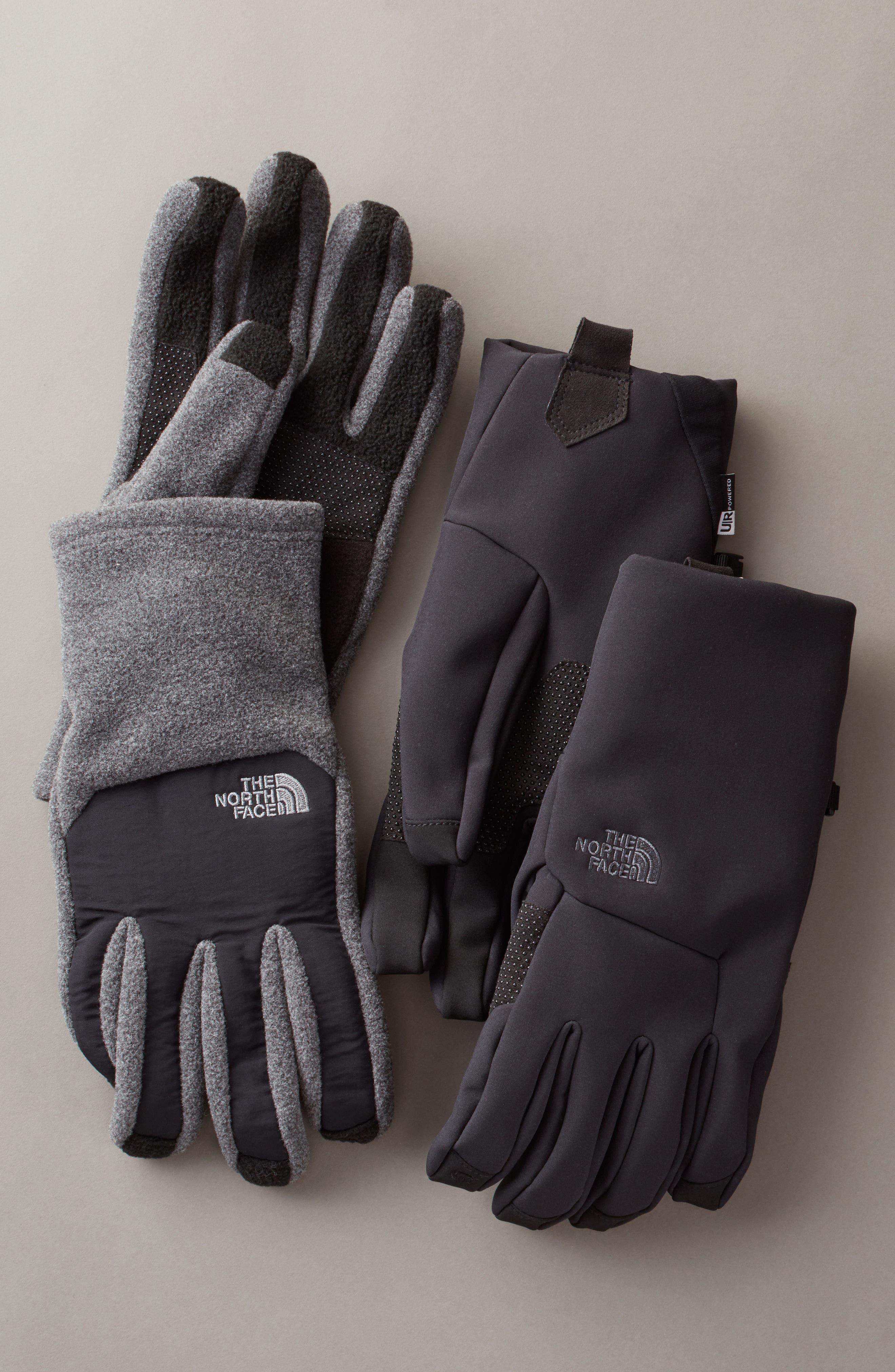 Alternate Image 2  - The North Face 'Denali' E-Tip Gloves