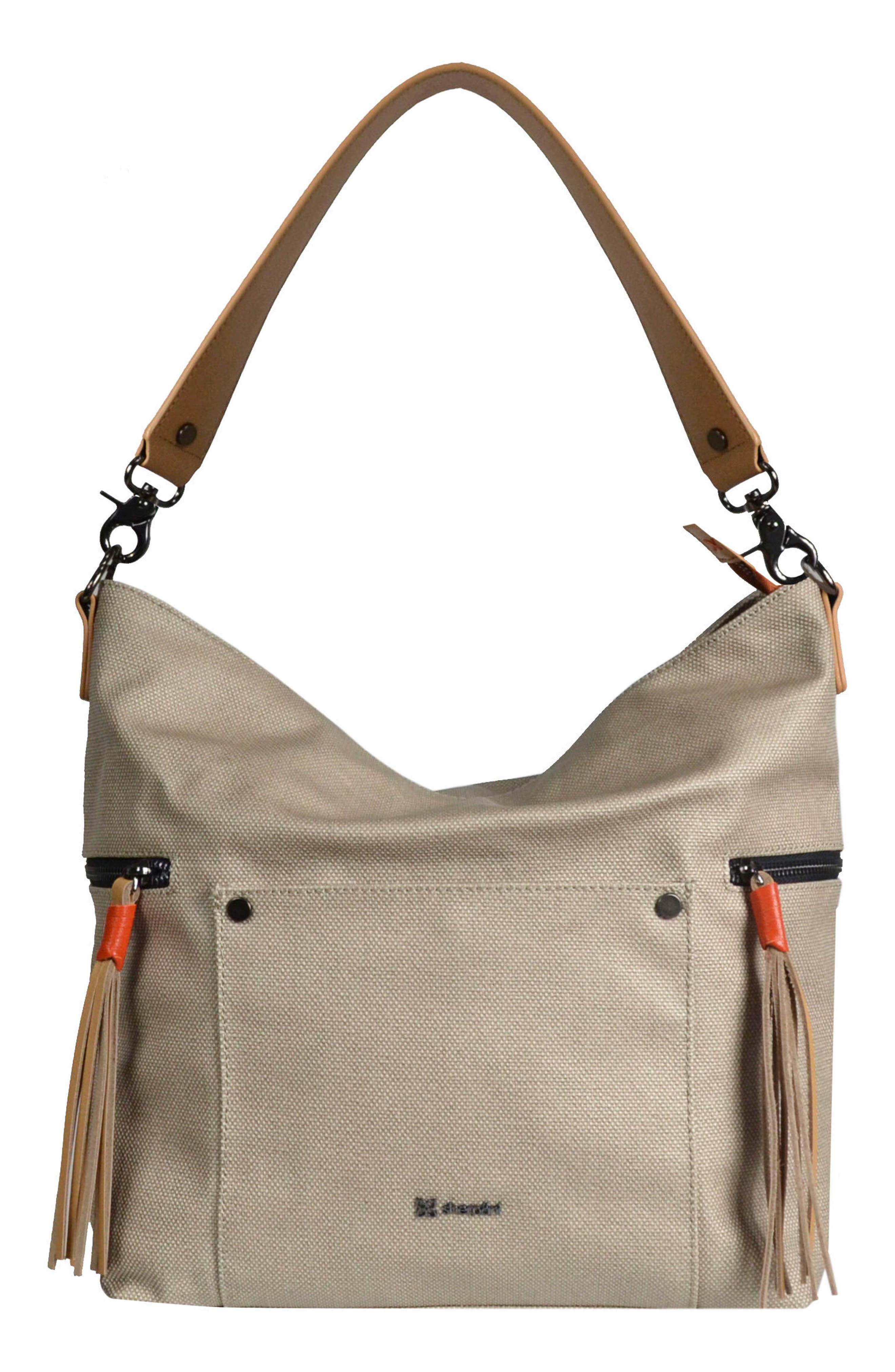 Alternate Image 1 Selected - Sherpani Sonora Slouch Tote
