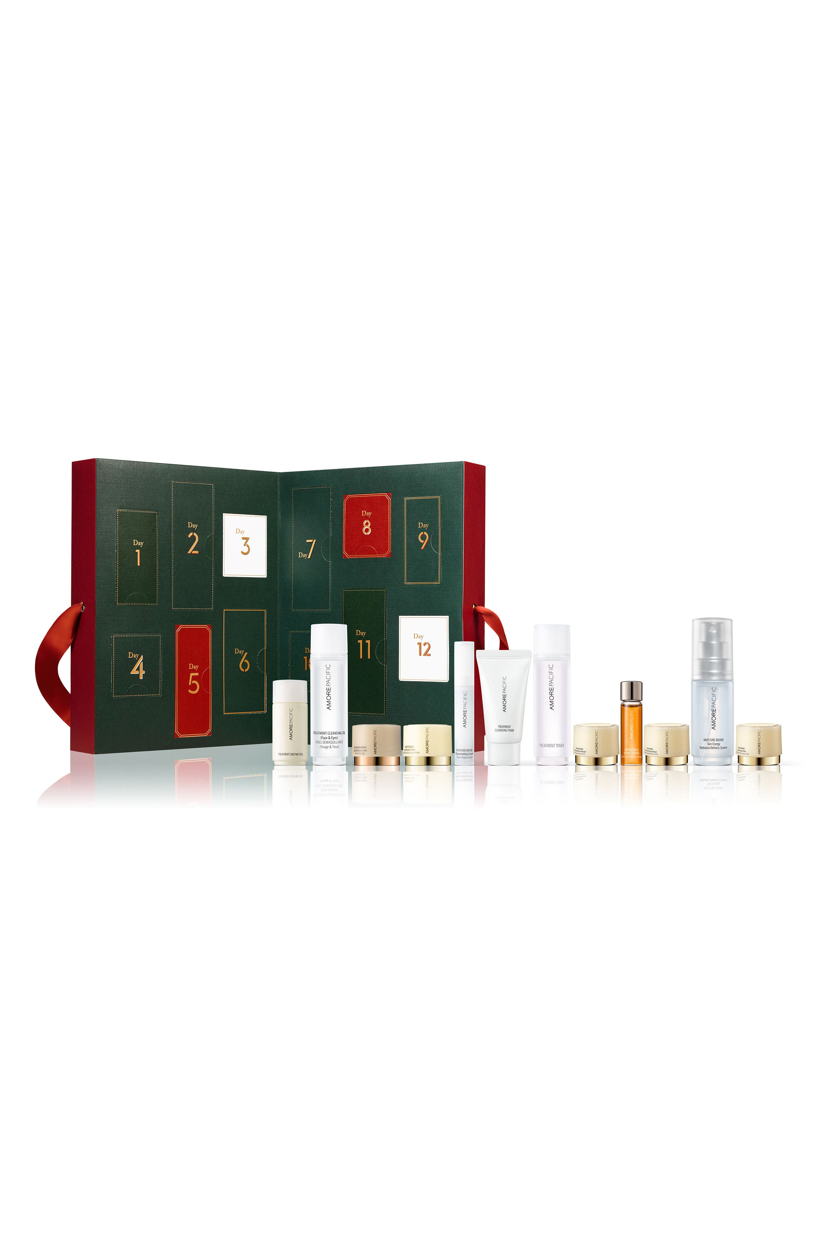 AMOREPACIFIC My 12 Days of Timeless Beauty Collection ($162 Value)