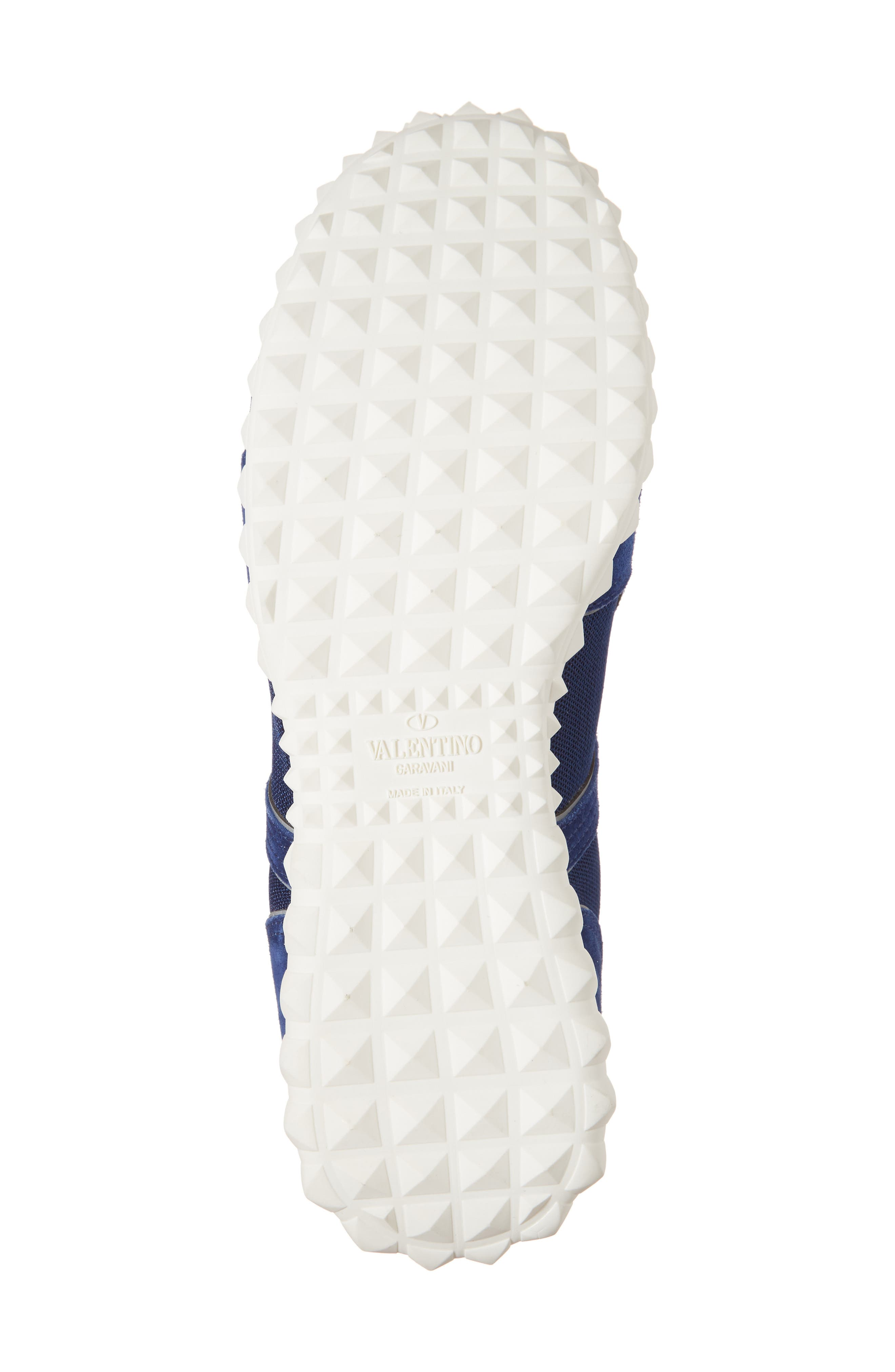 Soul AM Sneaker,                             Alternate thumbnail 6, color,                             Blue Royal/ Blue Royal