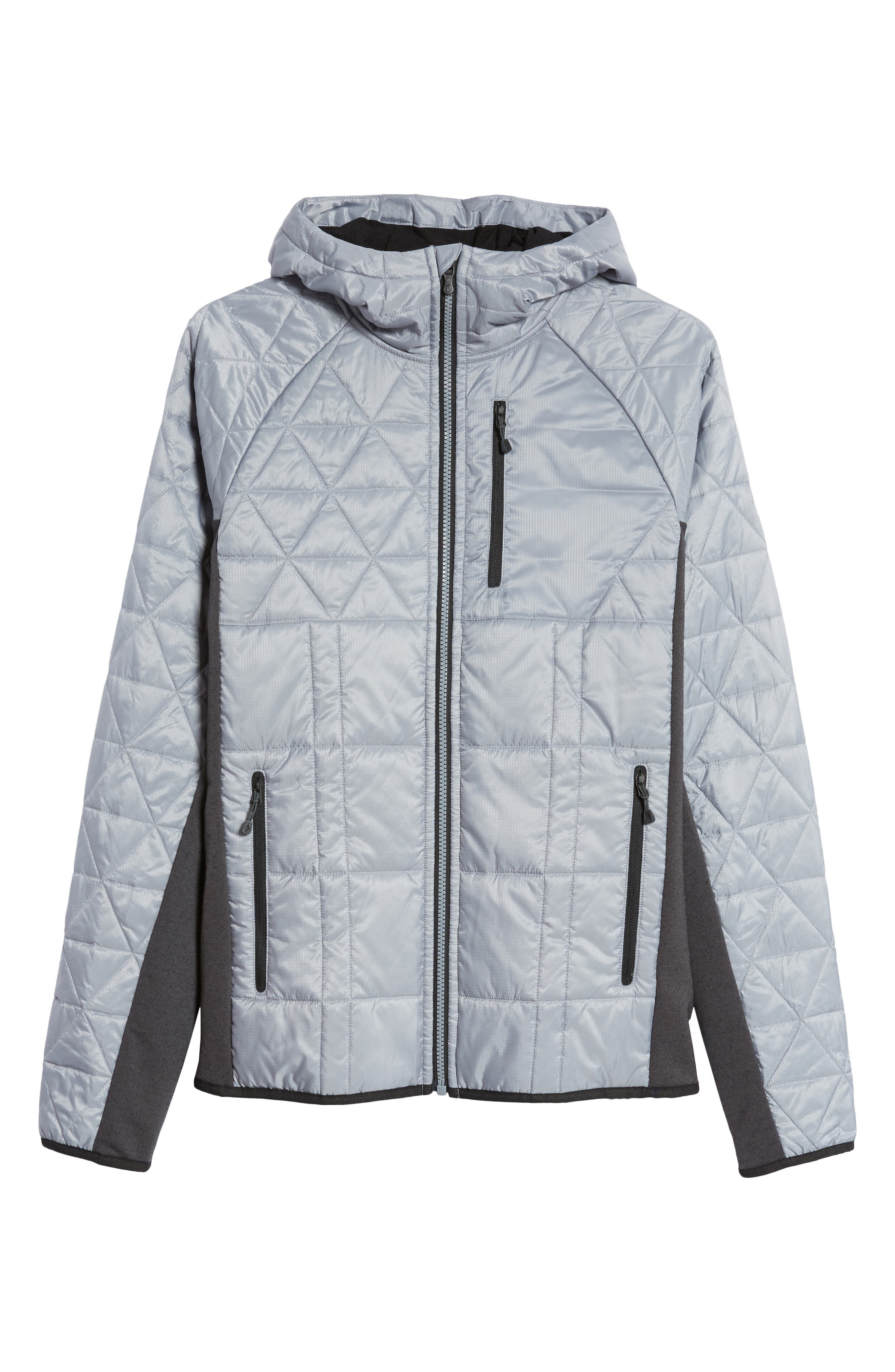 Alternate Image 6  - Smartwool Double Corbet 120 Water Resistant Quilted Jacket