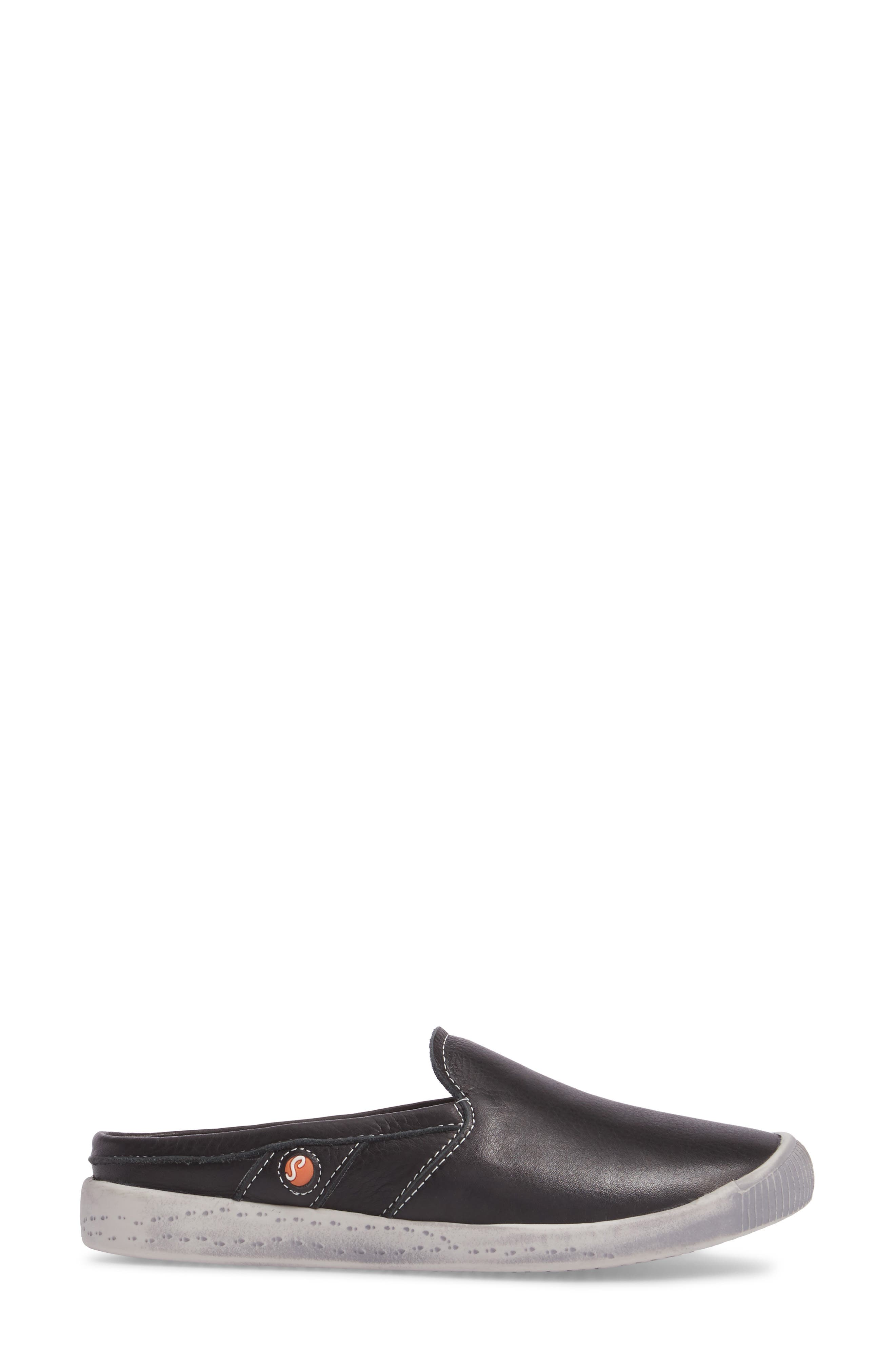 Alternate Image 3  - Softinos by Fly London Imo Sneaker Mule (Women)