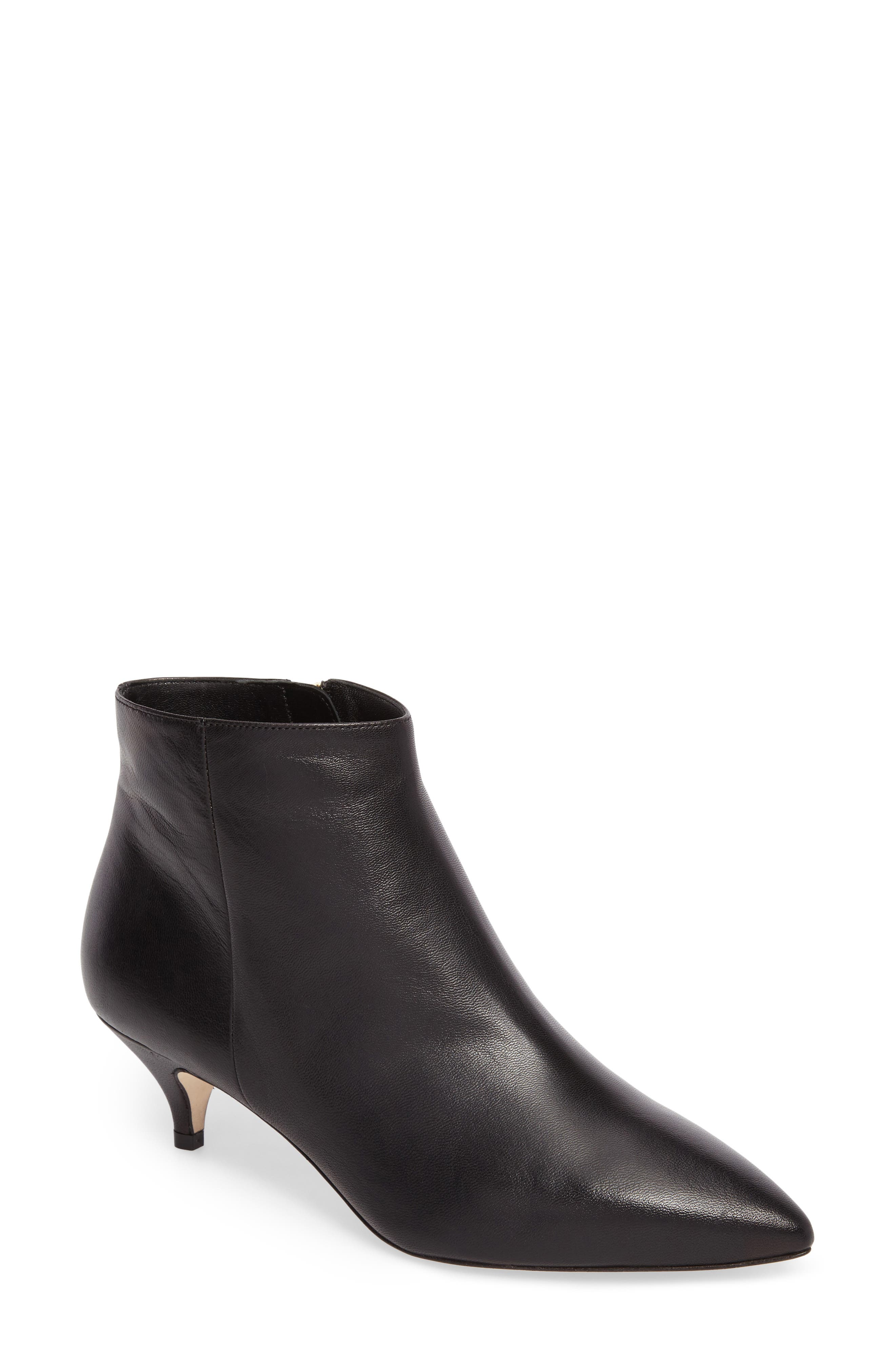kate spade new york pointy toe bootie (Women)
