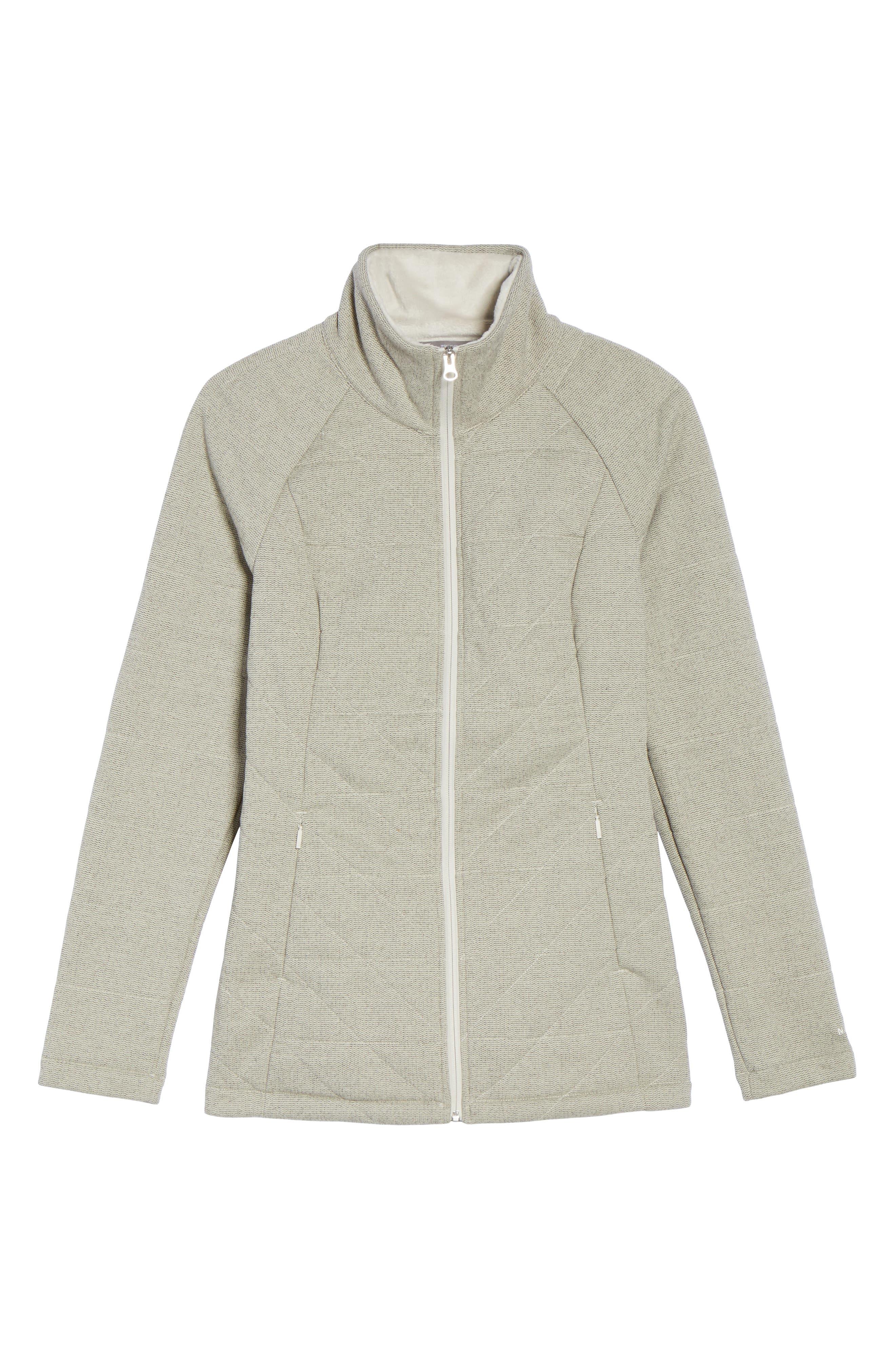 Alternate Image 7  - The North Face Fleece Jacket