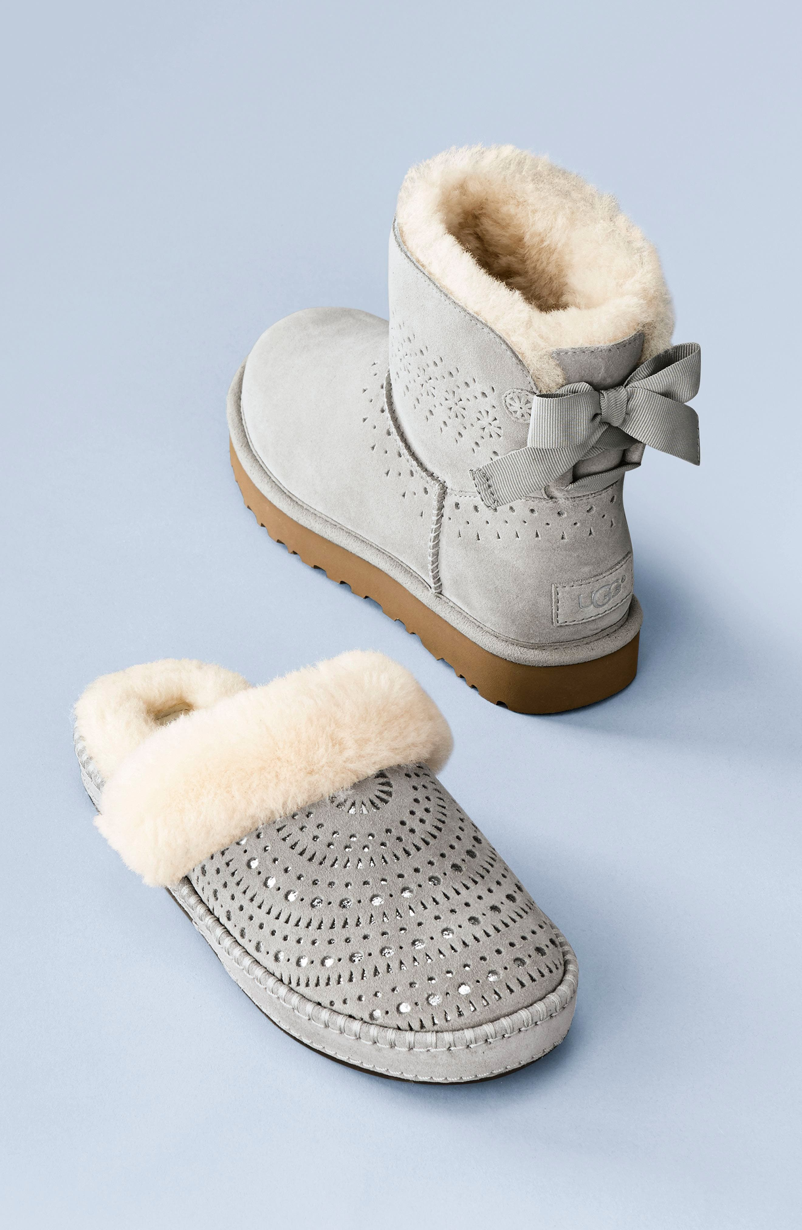 Alternate Image 7  - UGG® Dae Sunshine Boot (Women)