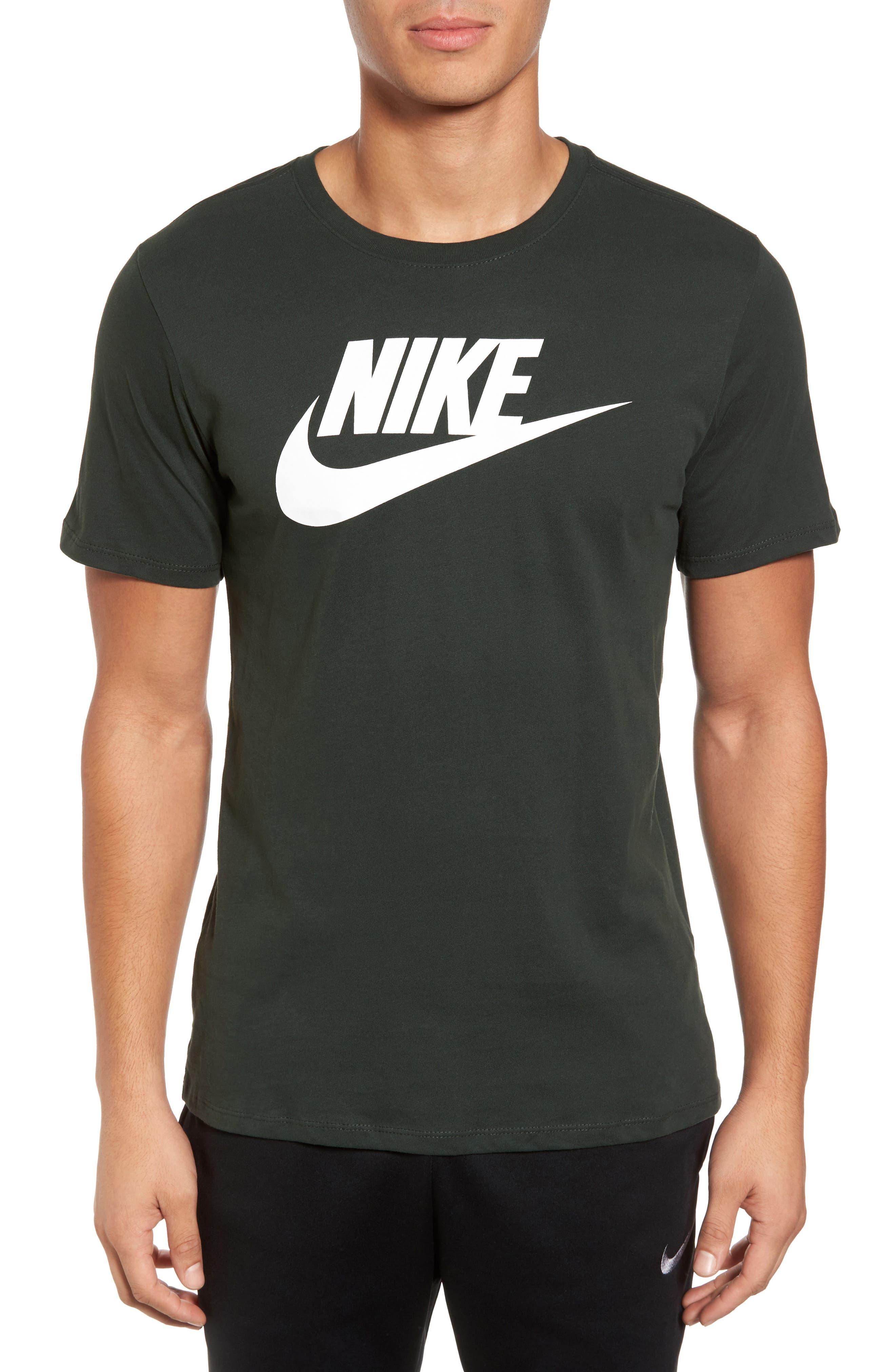 Main Image - Nike 'Tee-Futura Icon' Graphic T-Shirt