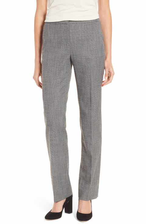 Emerson Rose Two-Tone Suit Pants