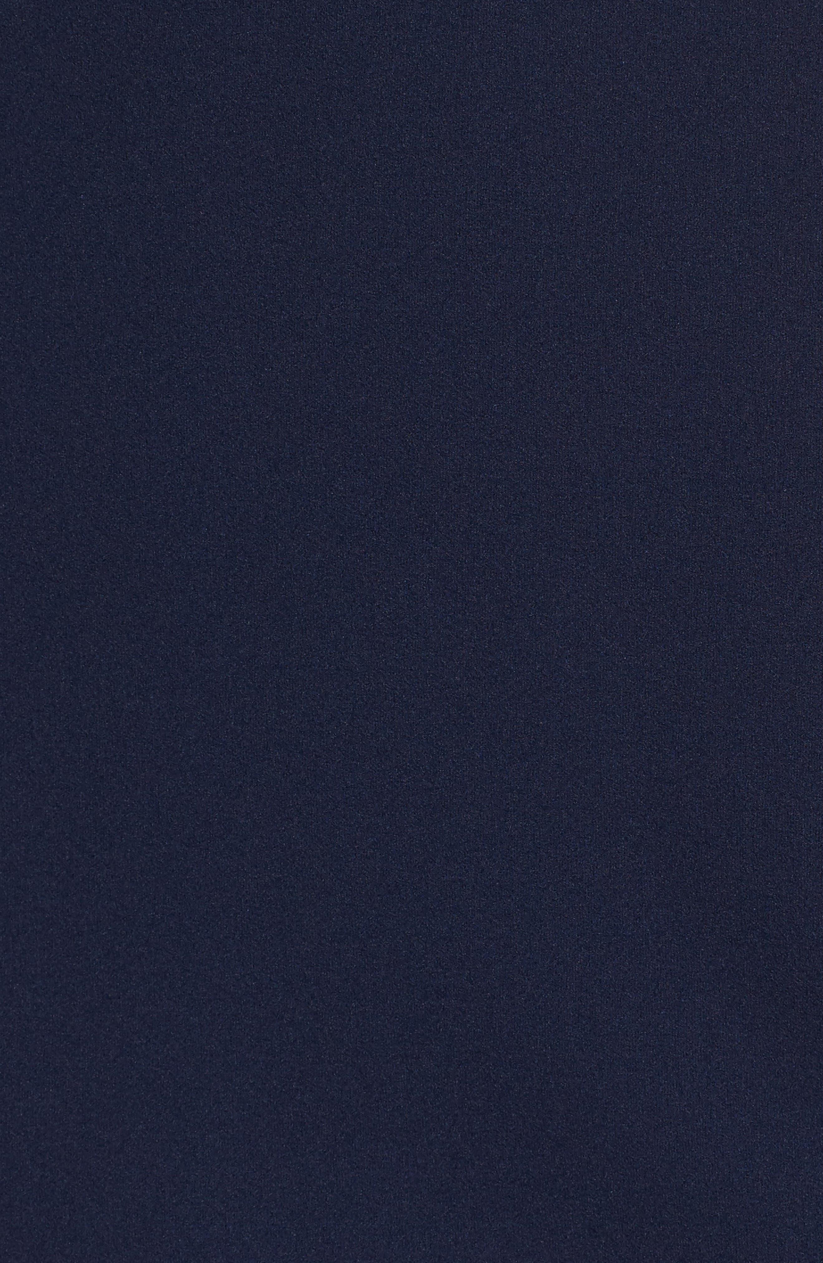 Alternate Image 5  - Chetta B Embellished Sheath Dress