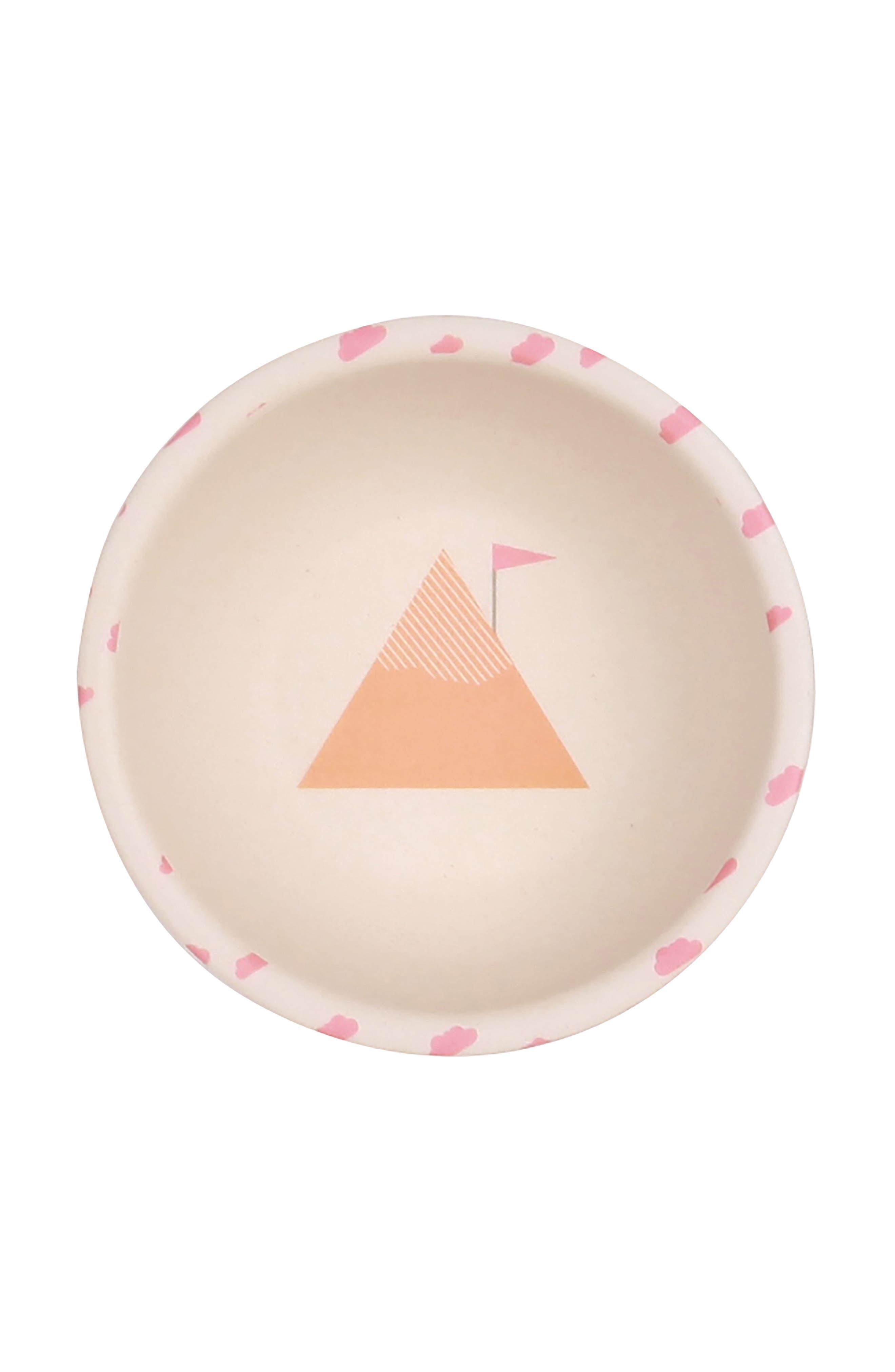 Alternate Image 4  - Love Mae 5-Piece Dinnerware Set