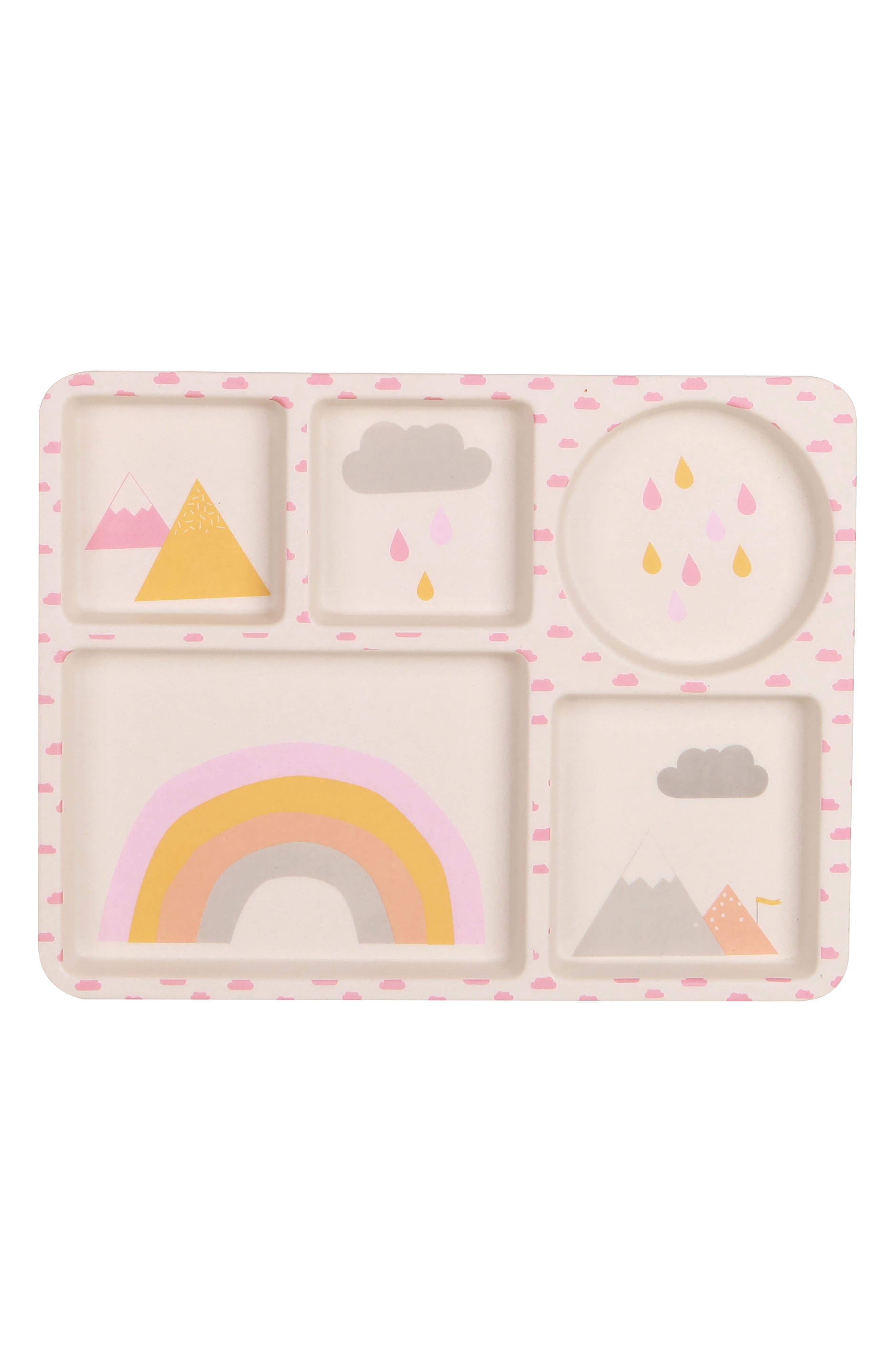 Alternate Image 5  - Love Mae 5-Piece Dinnerware Set