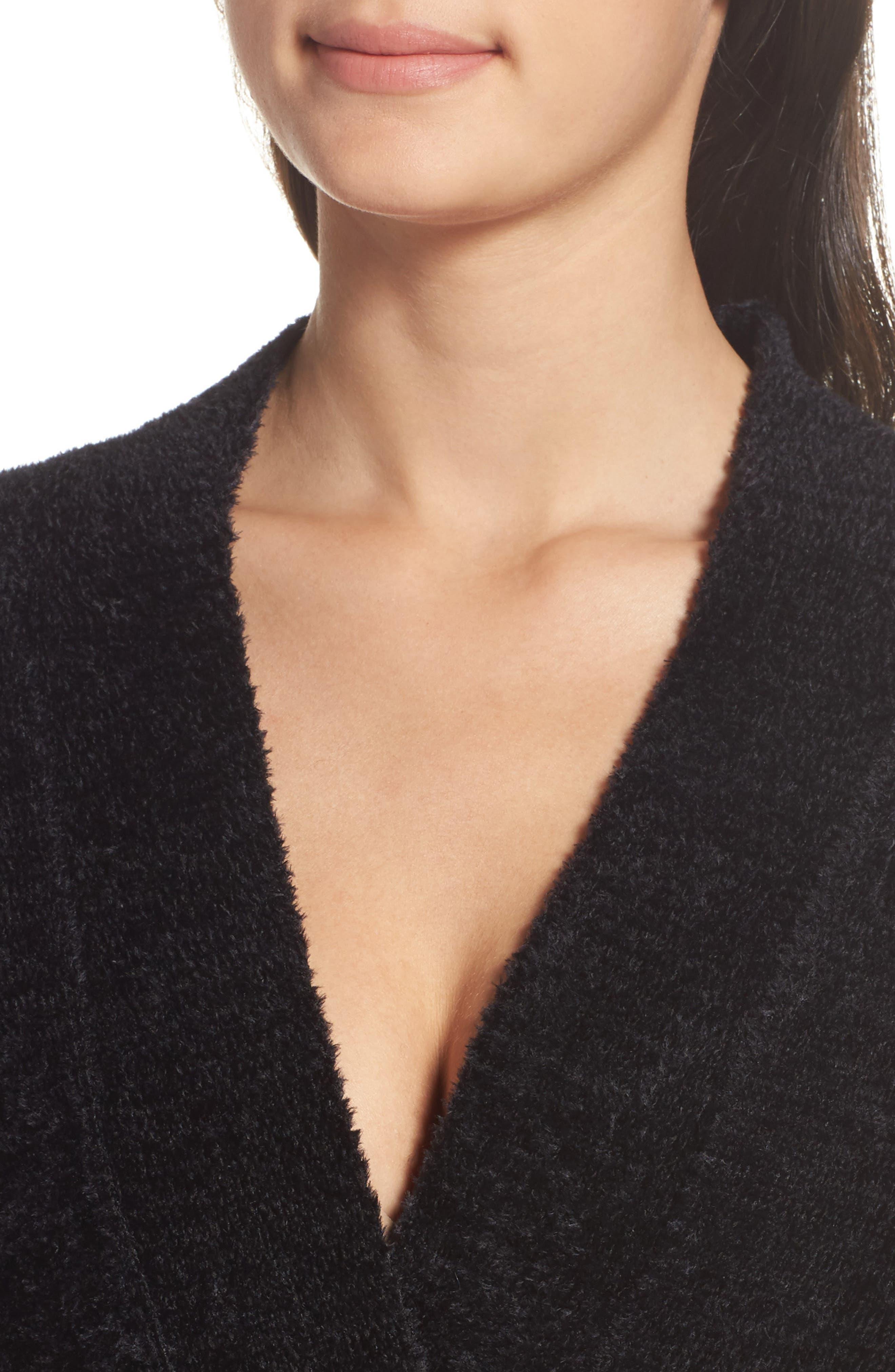 Alternate Image 4  - Ragdoll Chenille Robe