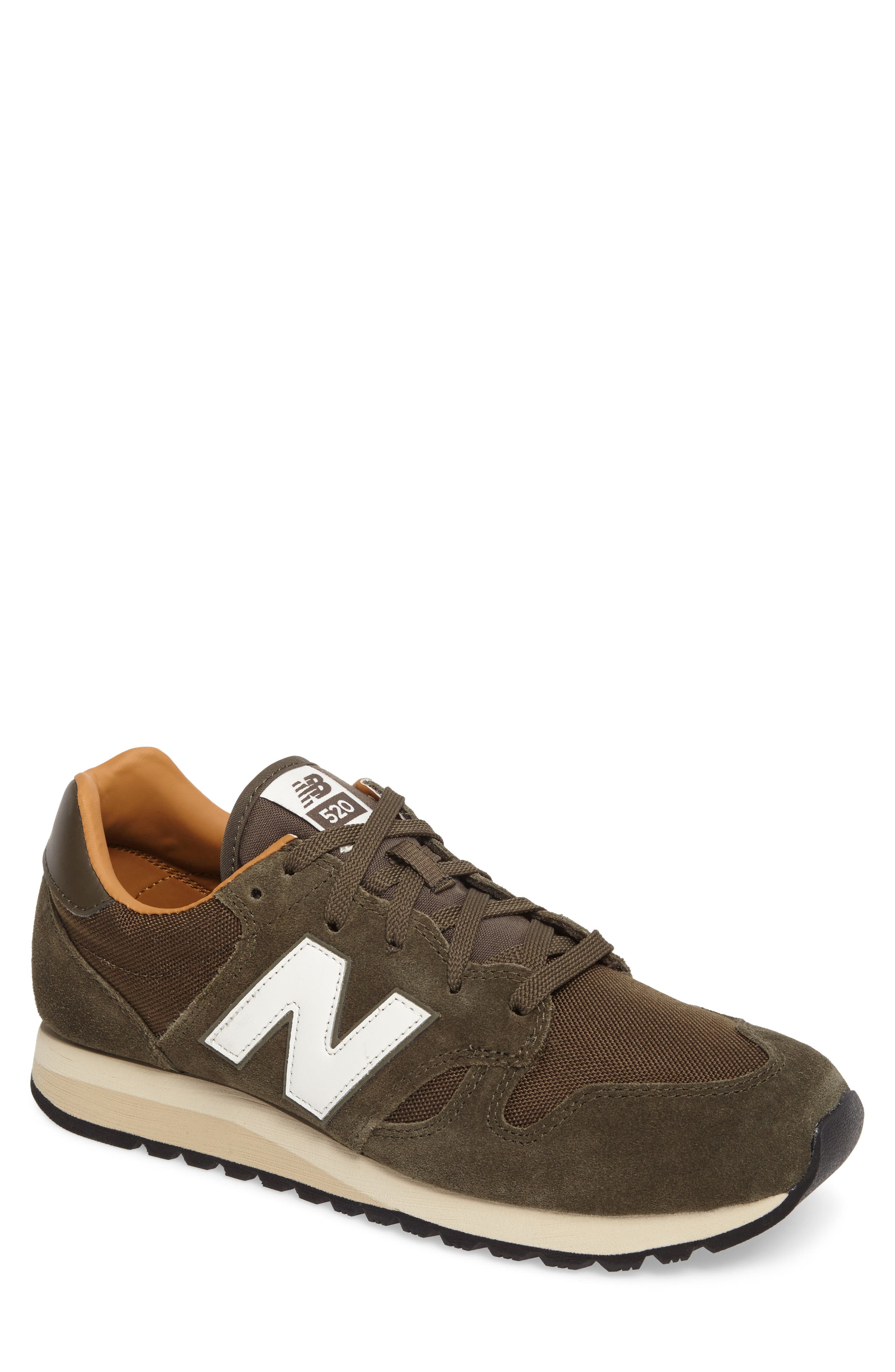 New Balance 520 Sneaker (Men)