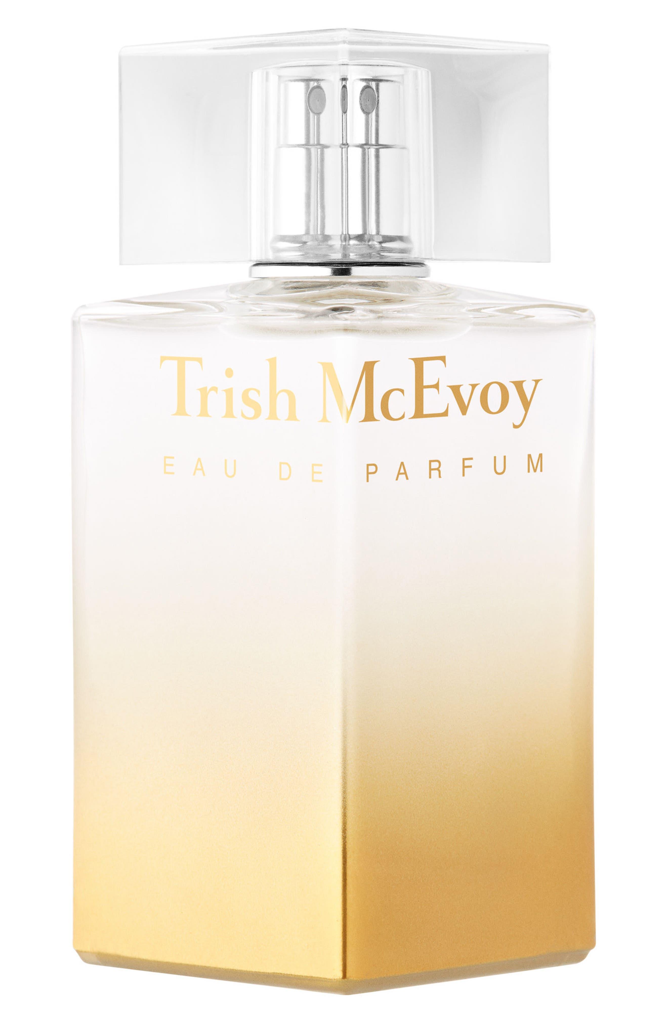 Main Image - Trish McEvoy Gold 9 Eau de Parfum